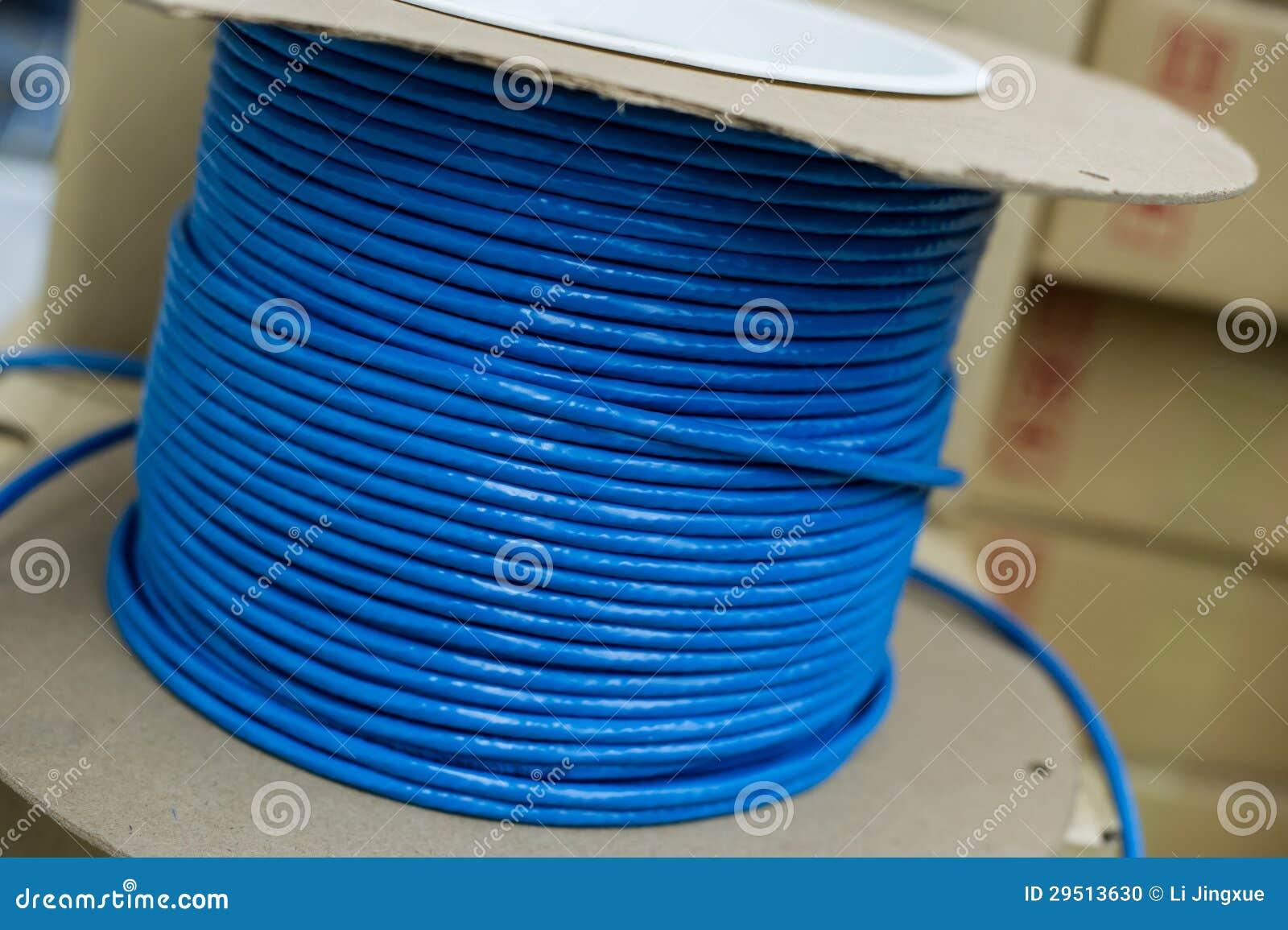 Elektro draden