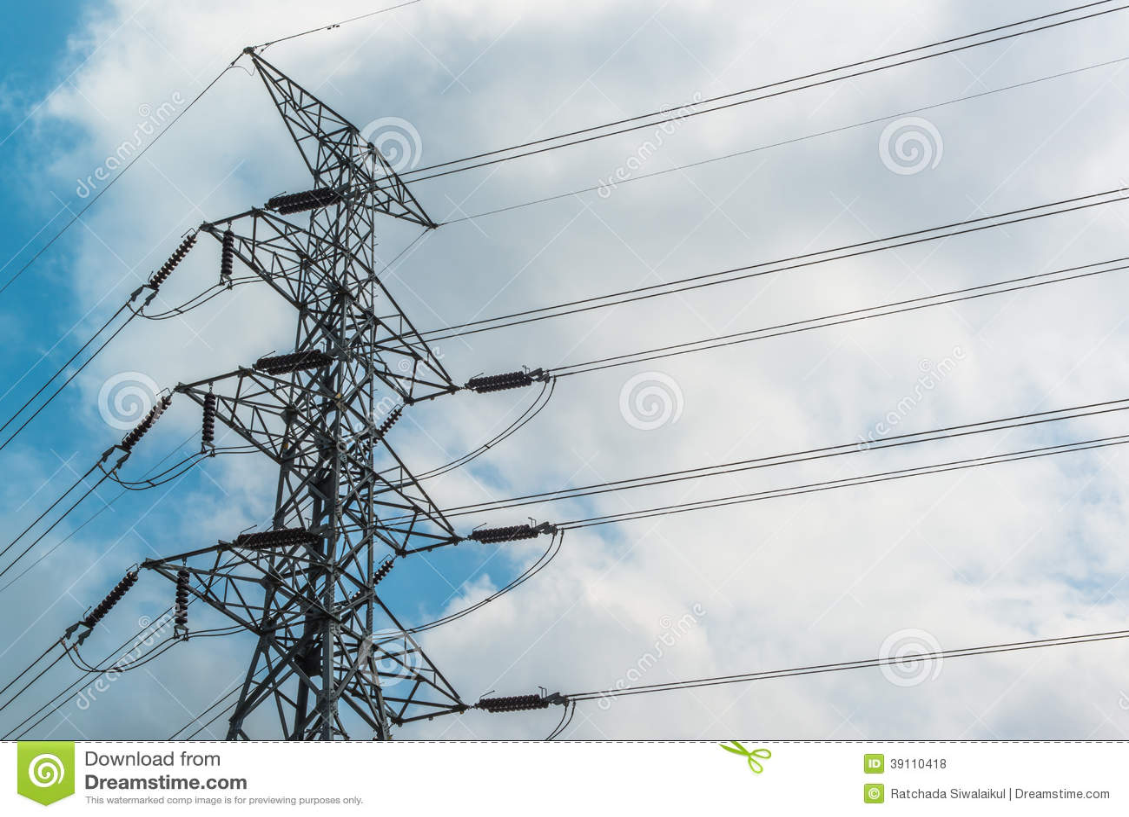 Elektromachtstoren