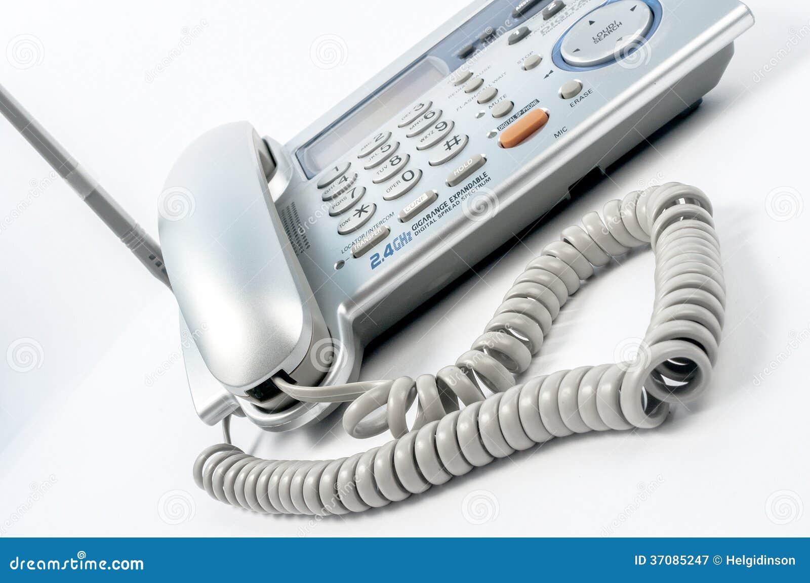 Download Elektroniczny Cyfrowy Telefon Obraz Stock - Obraz złożonej z pławik, cięcie: 37085247