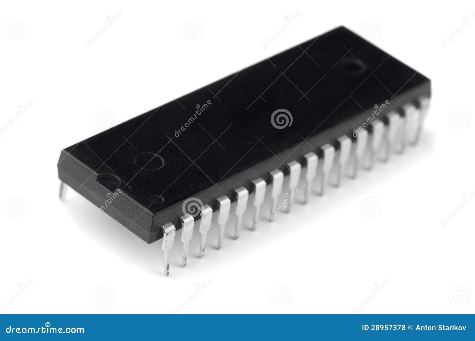 Elektroniczny układ scalony