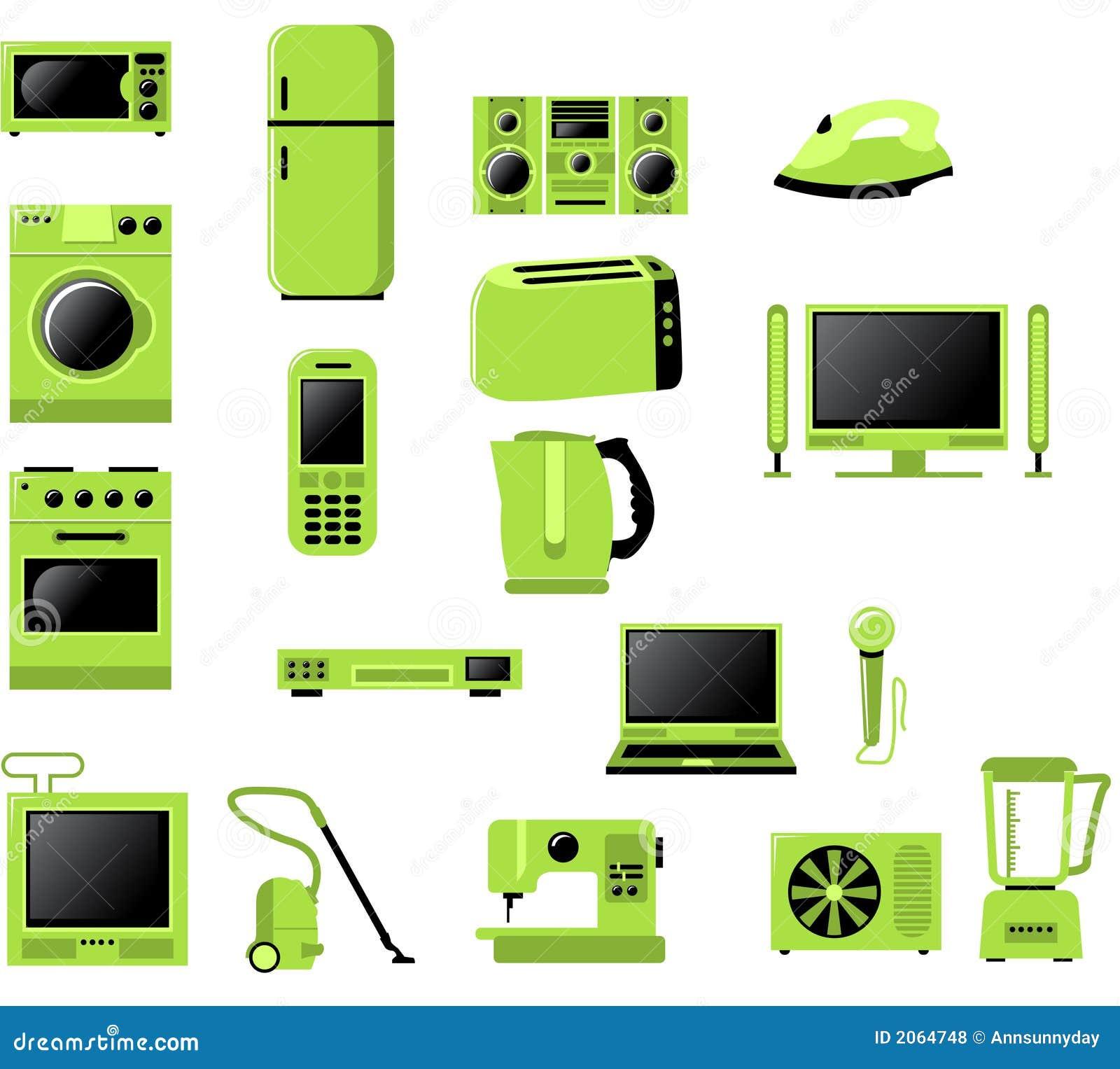 Elektronika domy z