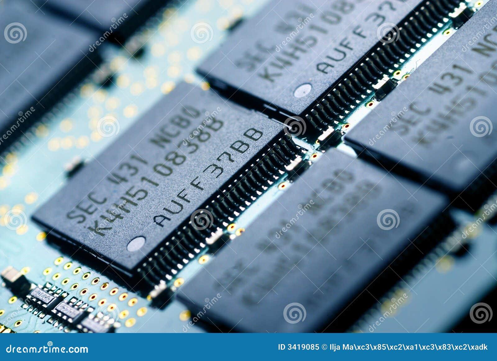 Elektronikteknologi