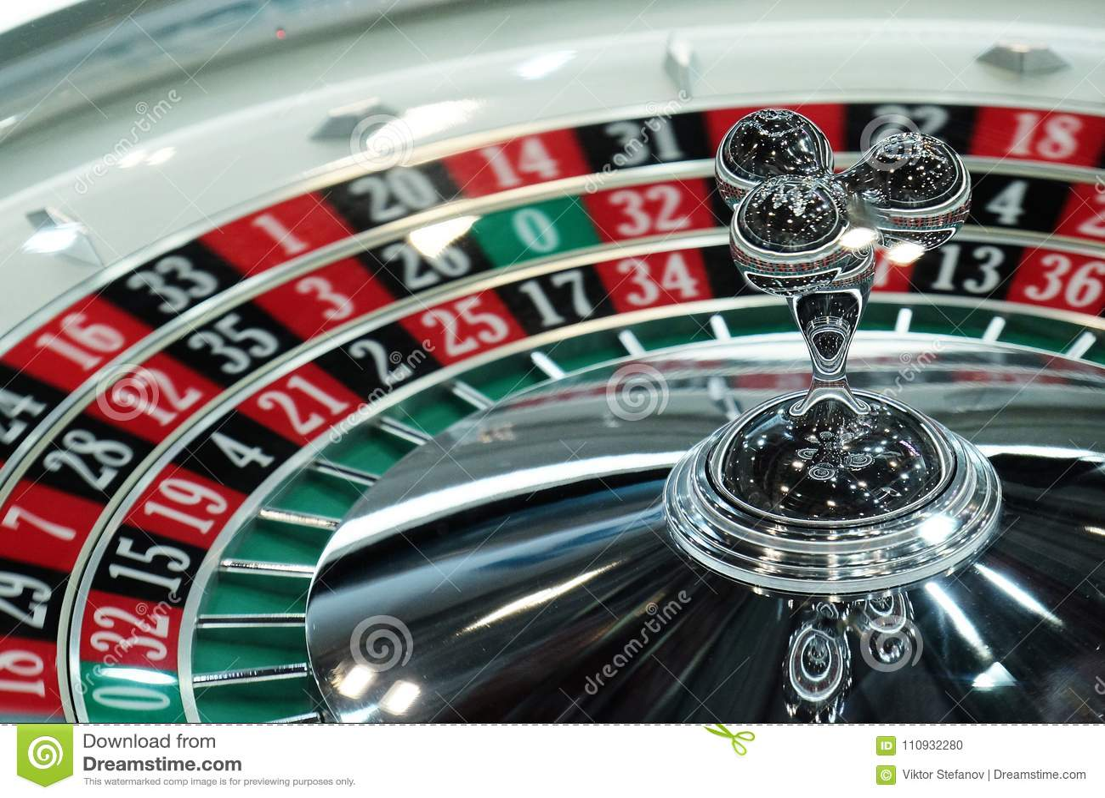 Roulette Automat