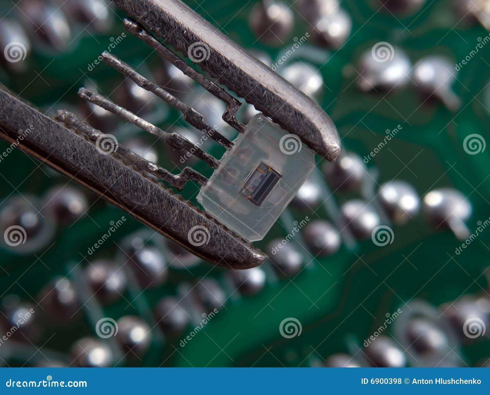 Elektronische assemblage