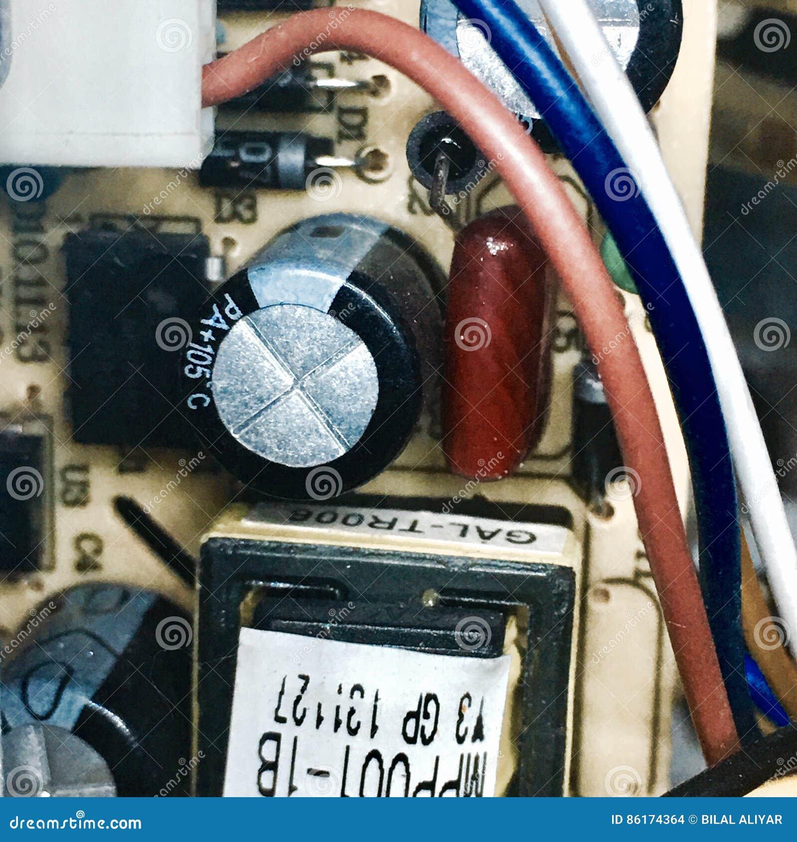 Elektronische kringen