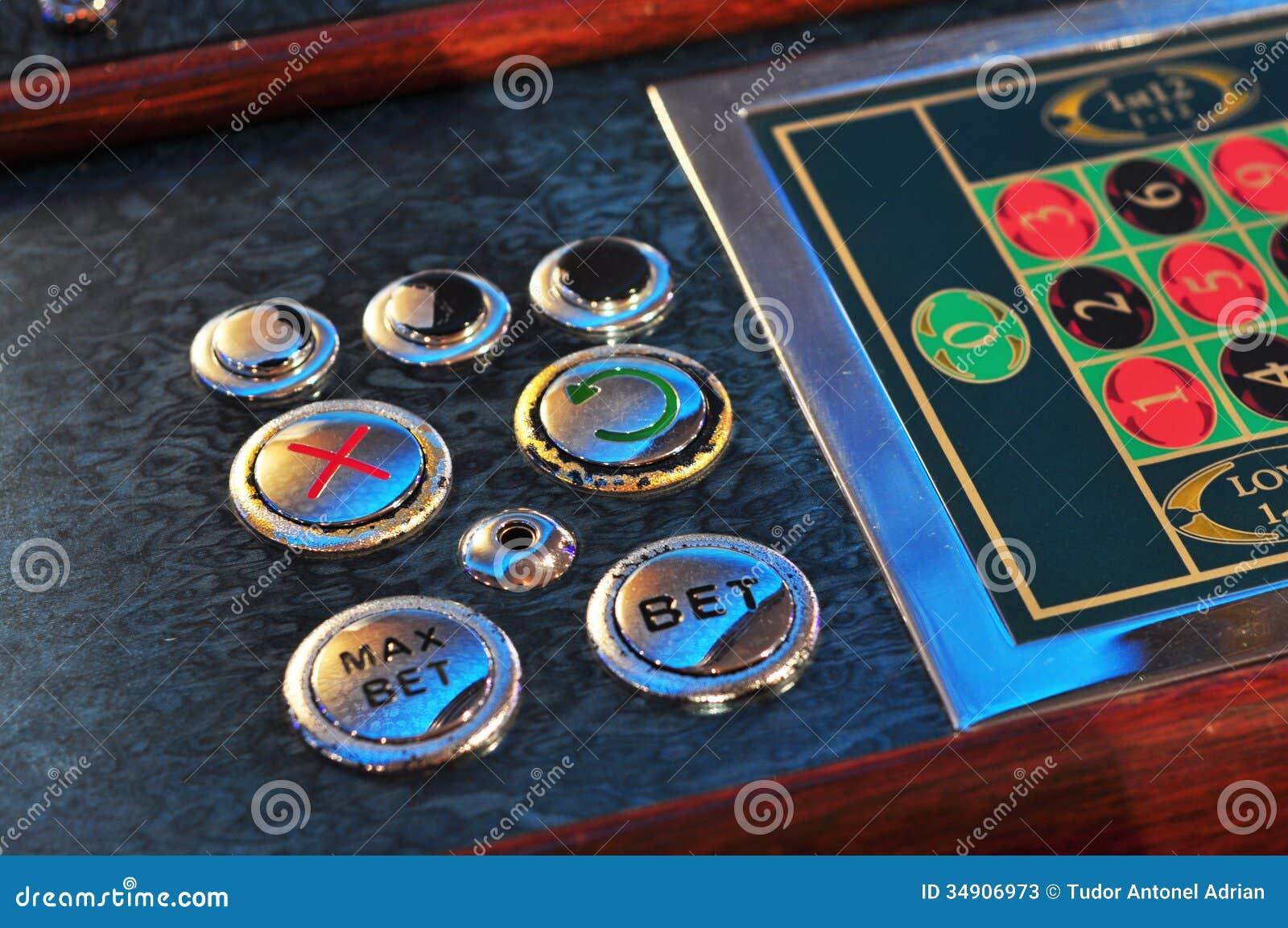 Roulette Gewinn