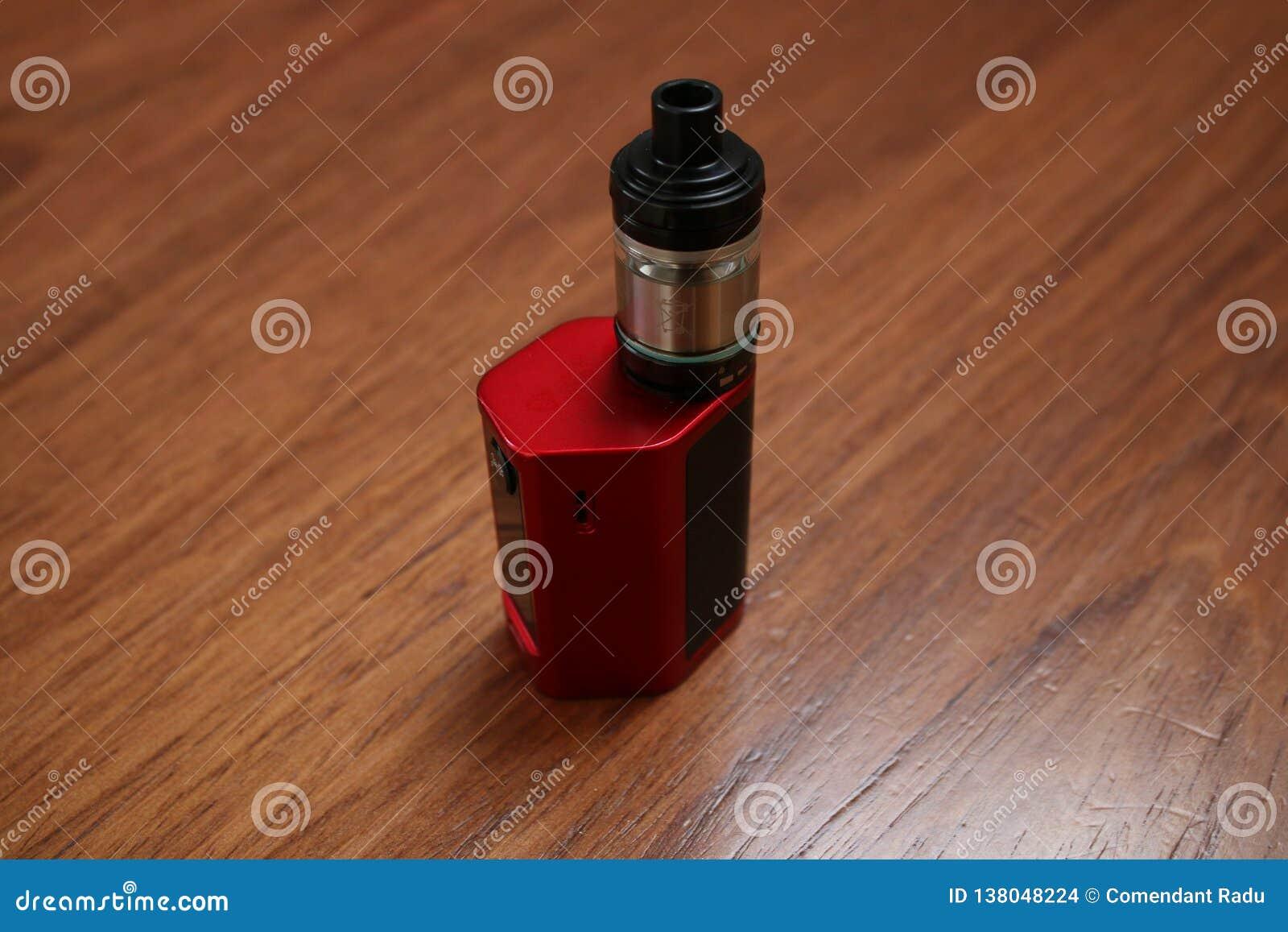Elektronische Zigarette, Alternative bis das übliche