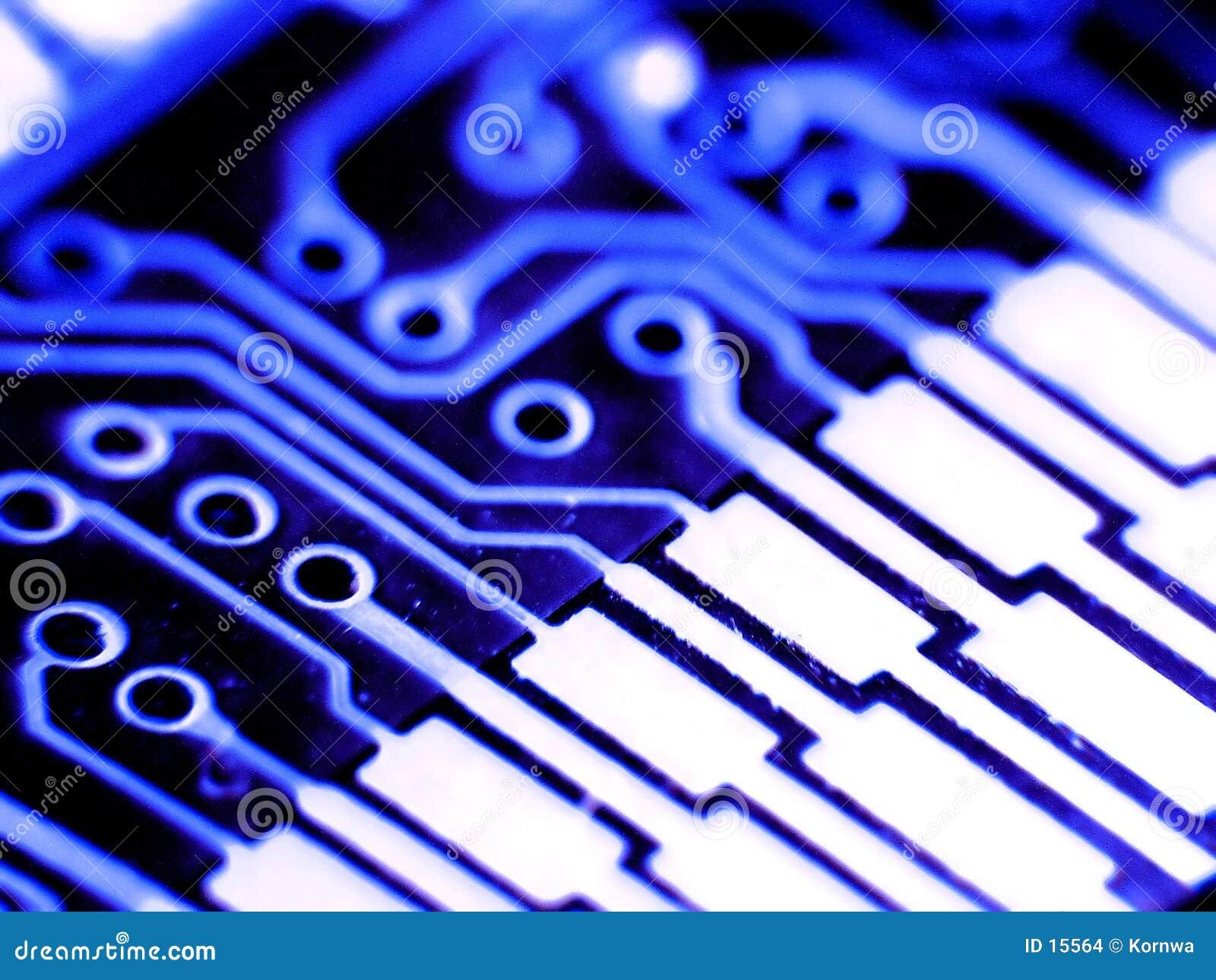 Elektronischer Vorstand