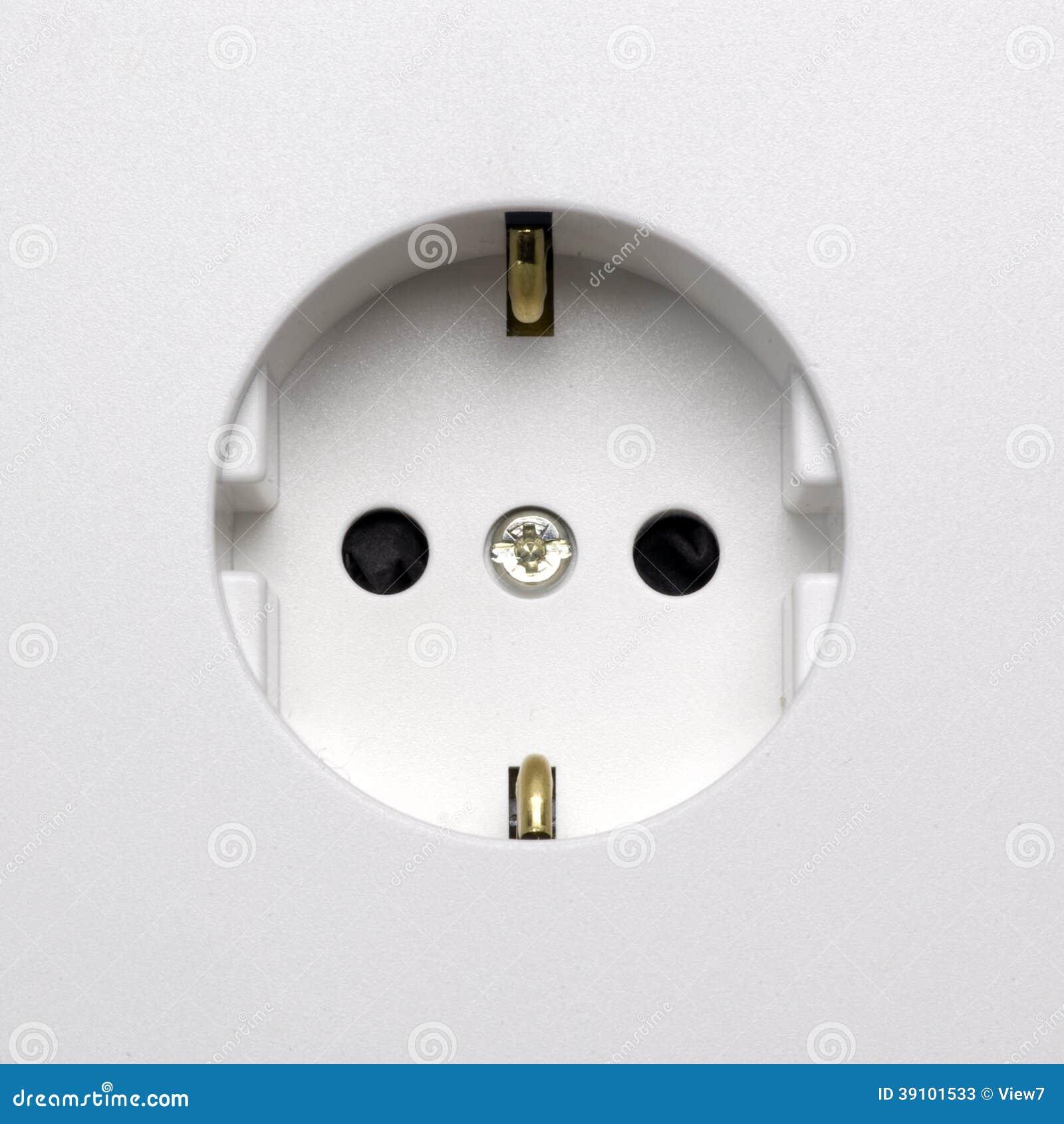 Elektrostopcontactdoos