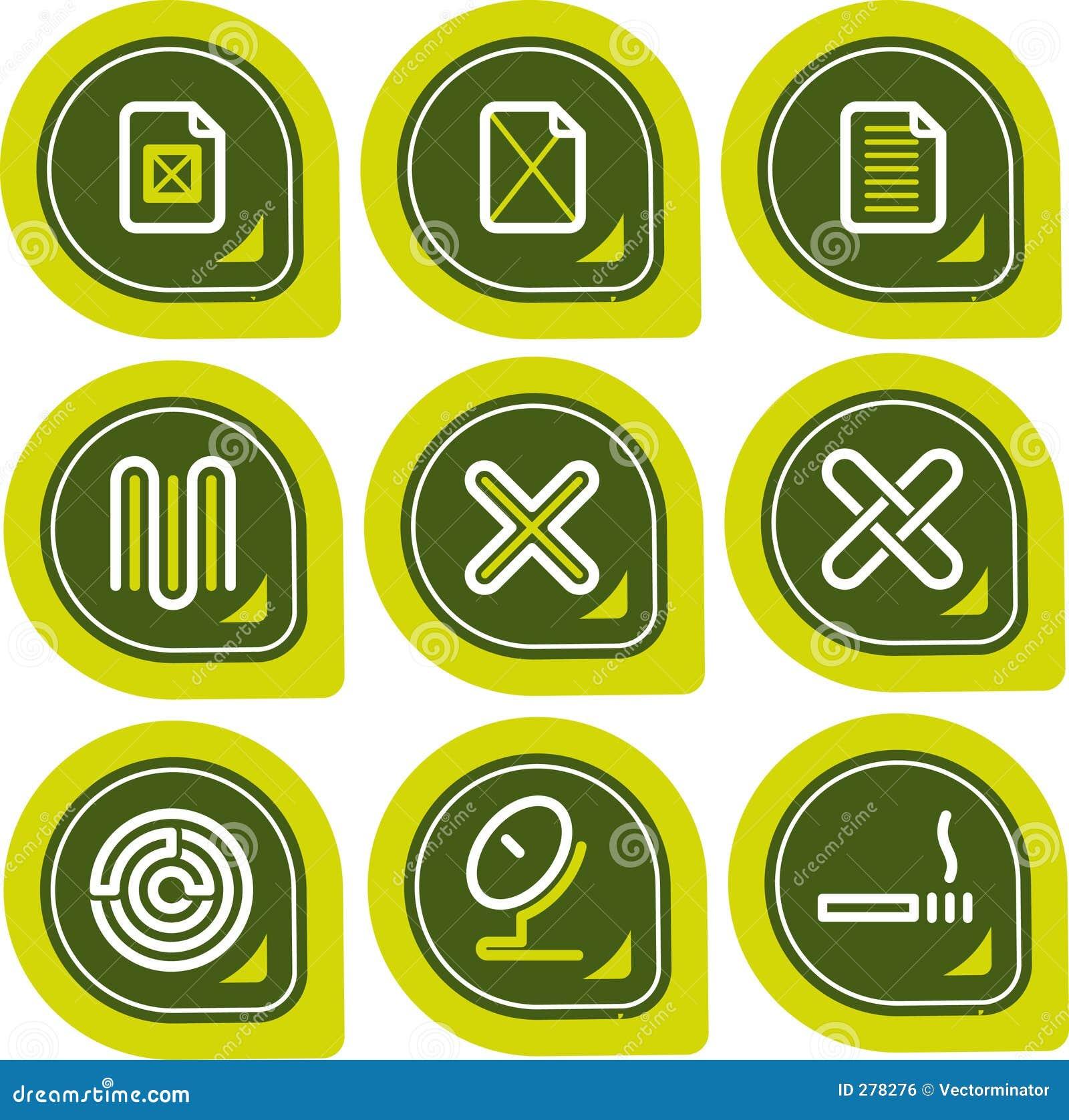 Element p för design 12a