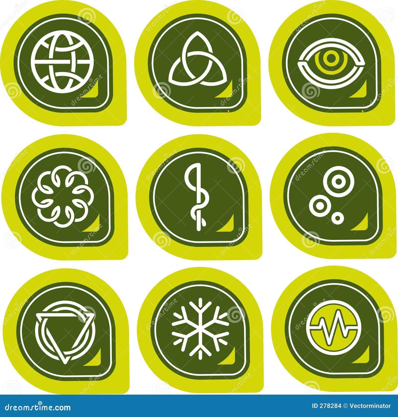Element p för design 12c
