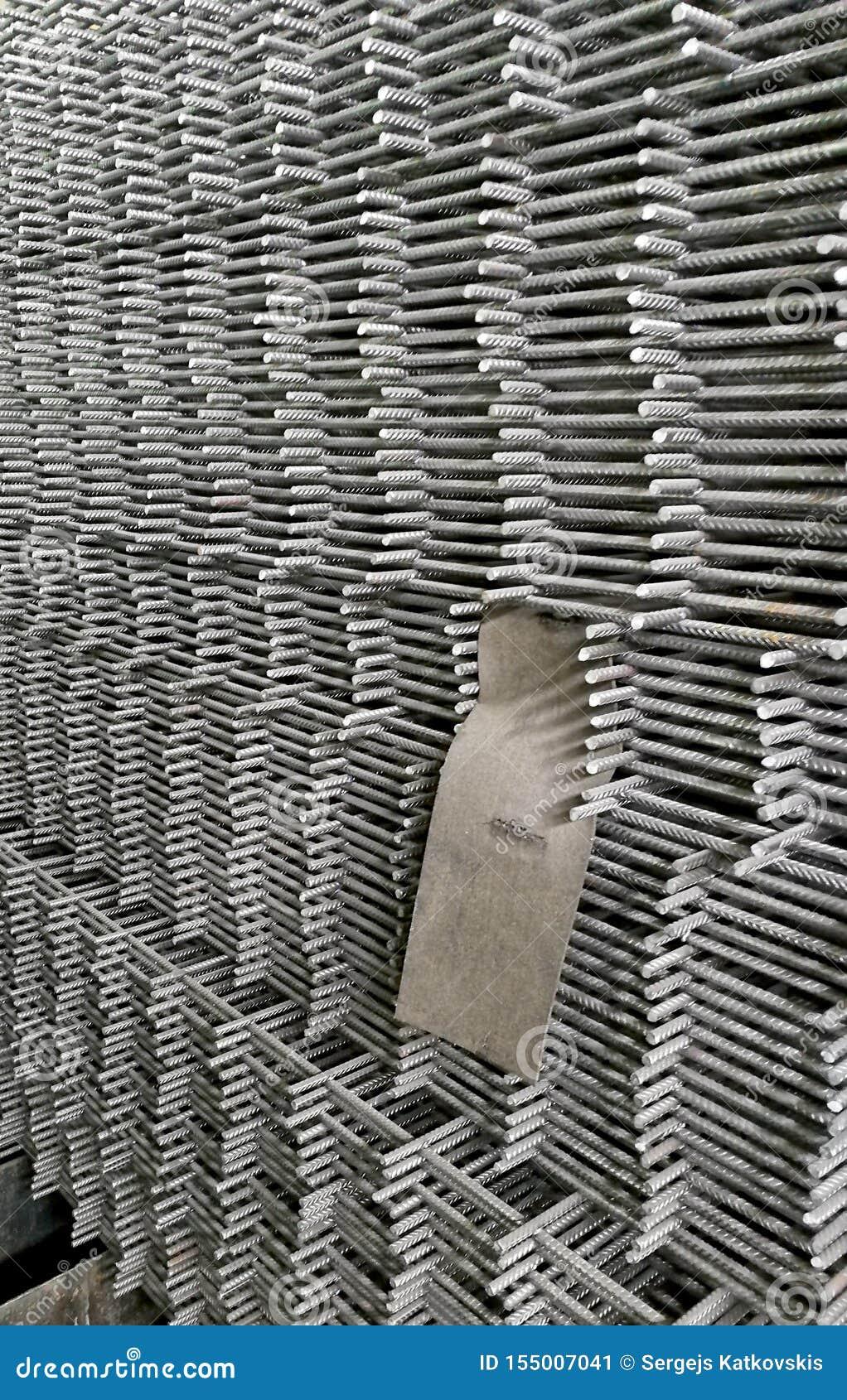 Elementi d acciaio