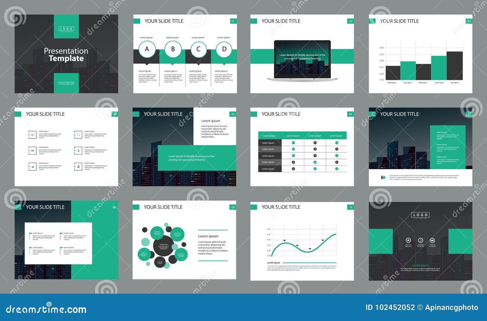 elementi dei grafici di progettazione e di informazioni