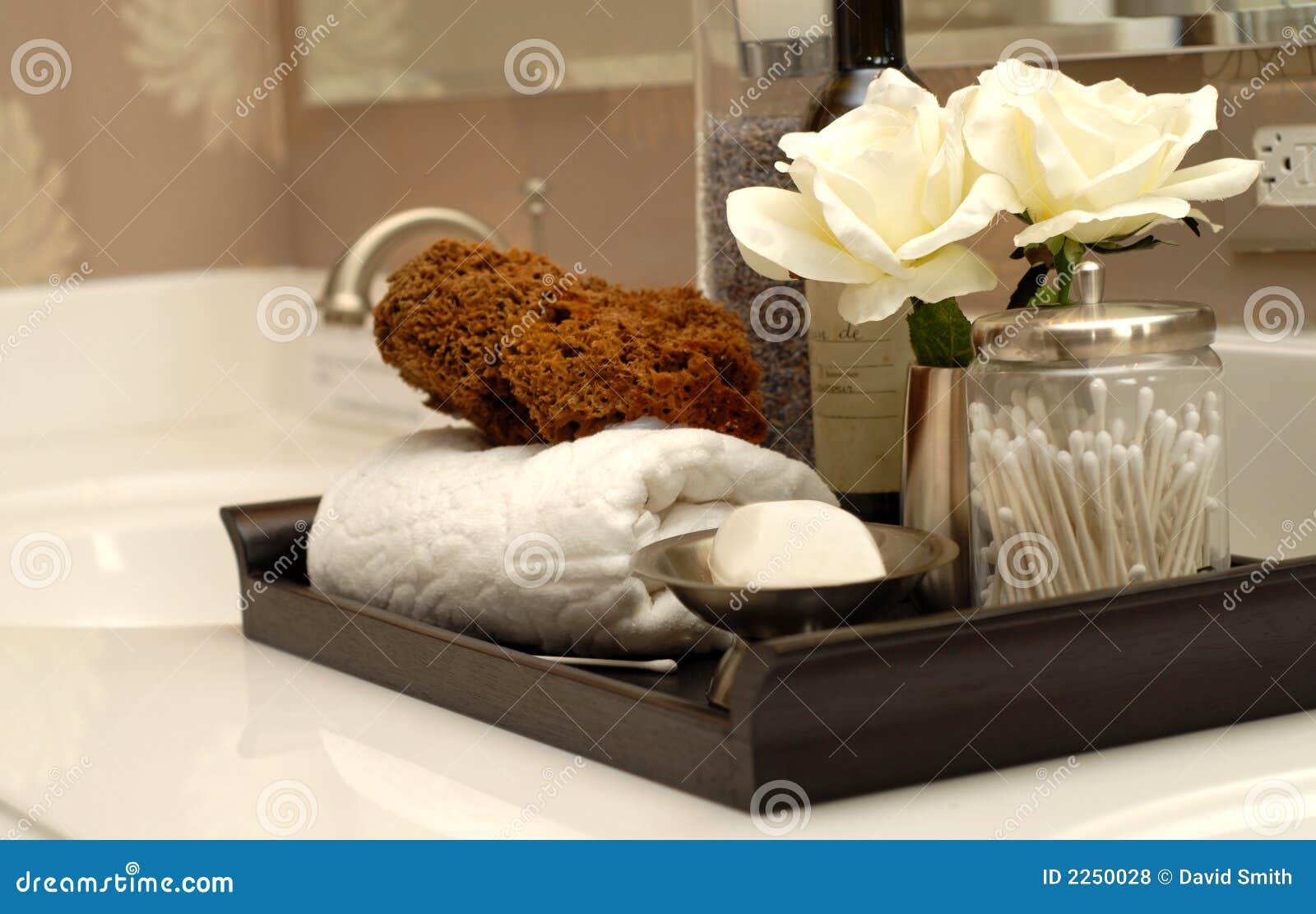Elementi del bagno
