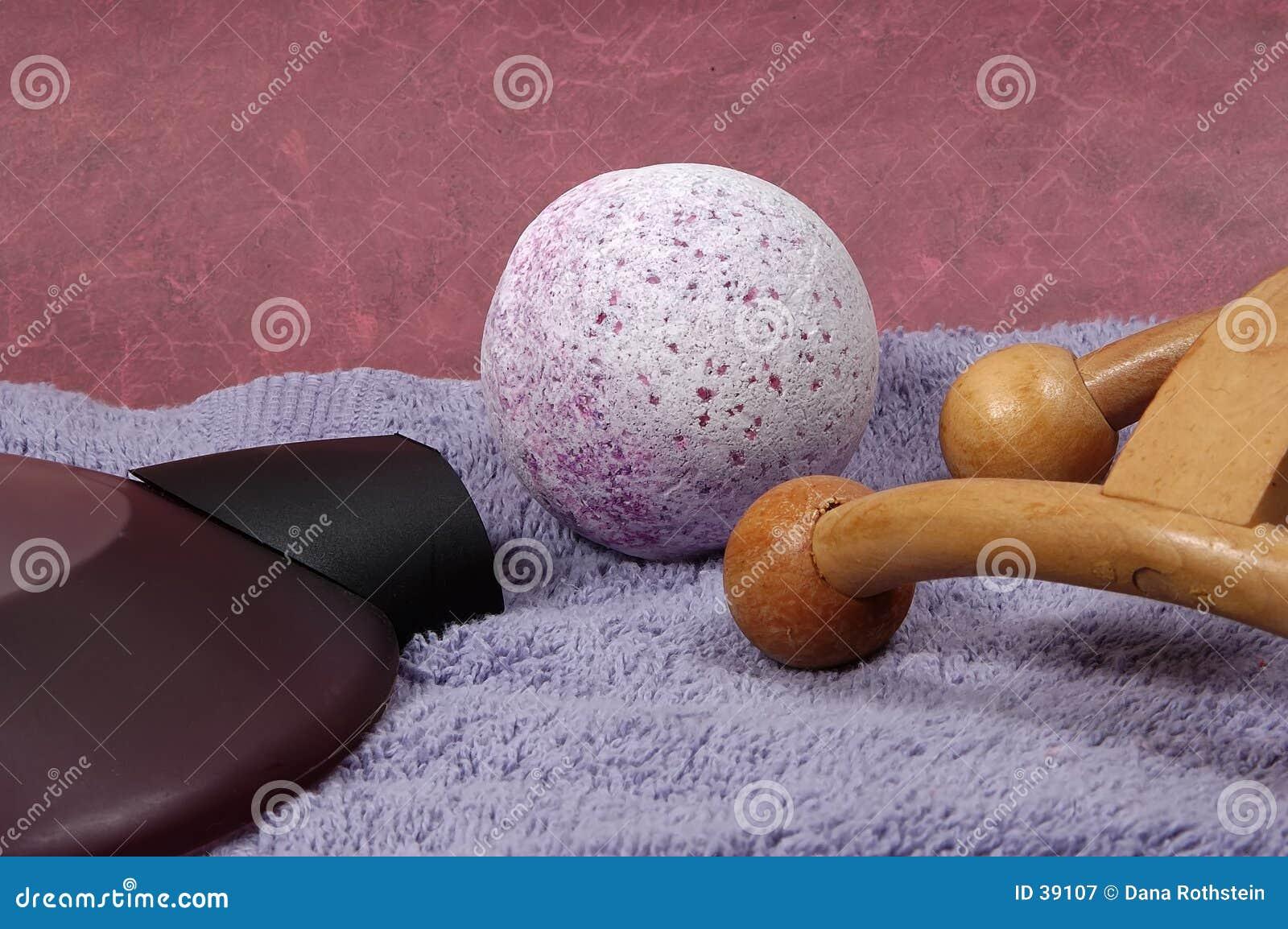 Elementi della stanza da bagno