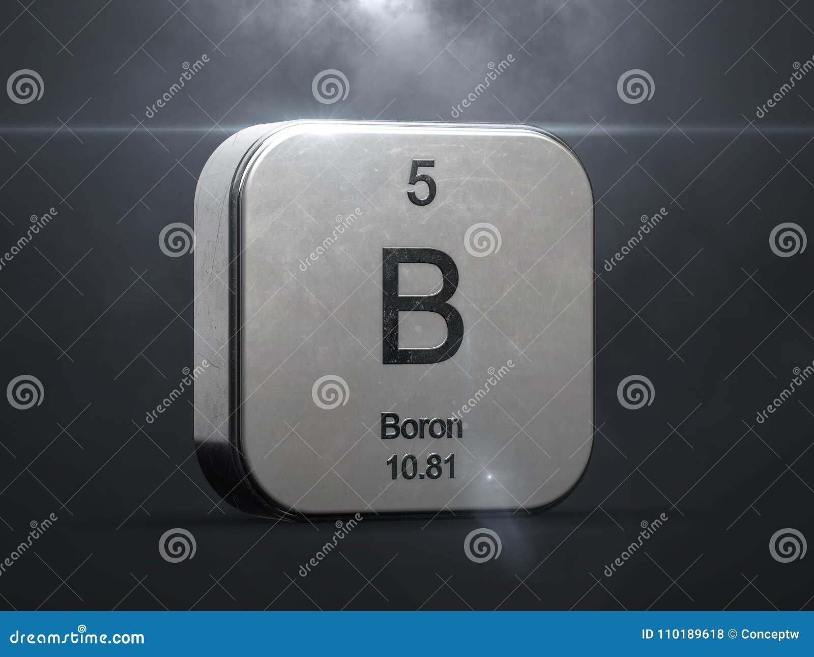 Elemento del boro de la tabla peridica stock de ilustracin download elemento del boro de la tabla peridica stock de ilustracin ilustracin de ciencia urtaz Images