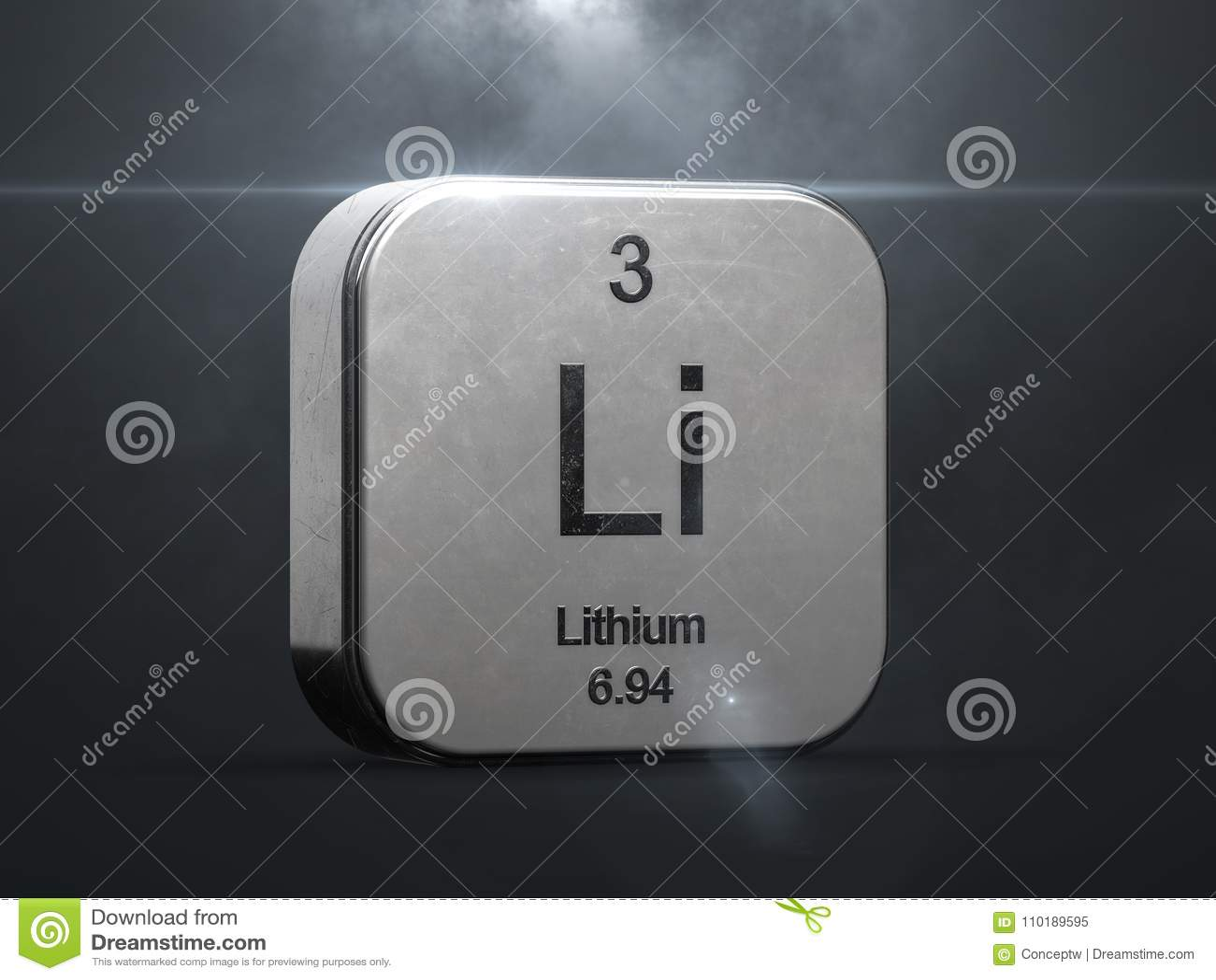 Elemento del litio de la tabla peridica stock de ilustracin download elemento del litio de la tabla peridica stock de ilustracin ilustracin de icono urtaz Choice Image