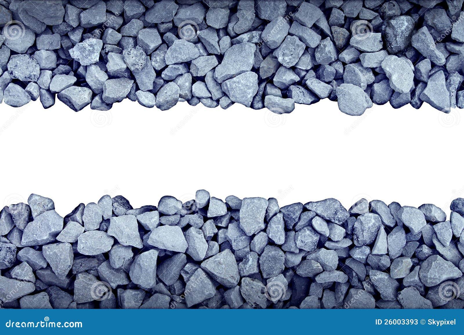 Elemento di disegno del bordo della roccia immagine stock for Cabine di roccia bianca