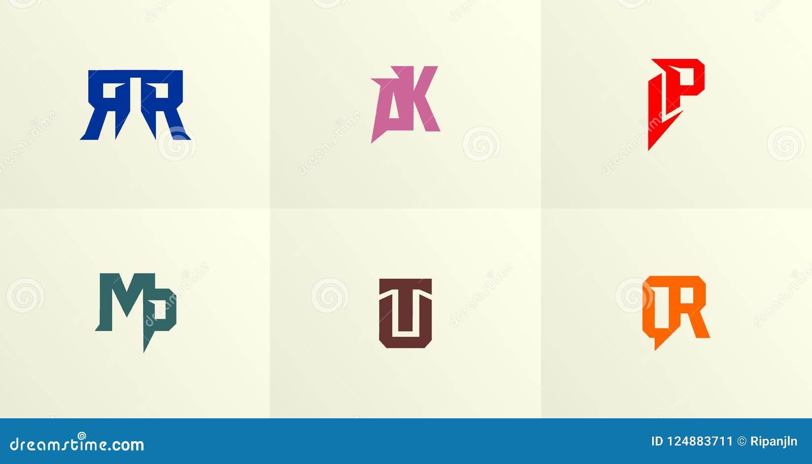 Elementos do projeto do monograma, molde gracioso Linha elegante caligráfica projeto do logotipo da arte Rotule o emblema para as