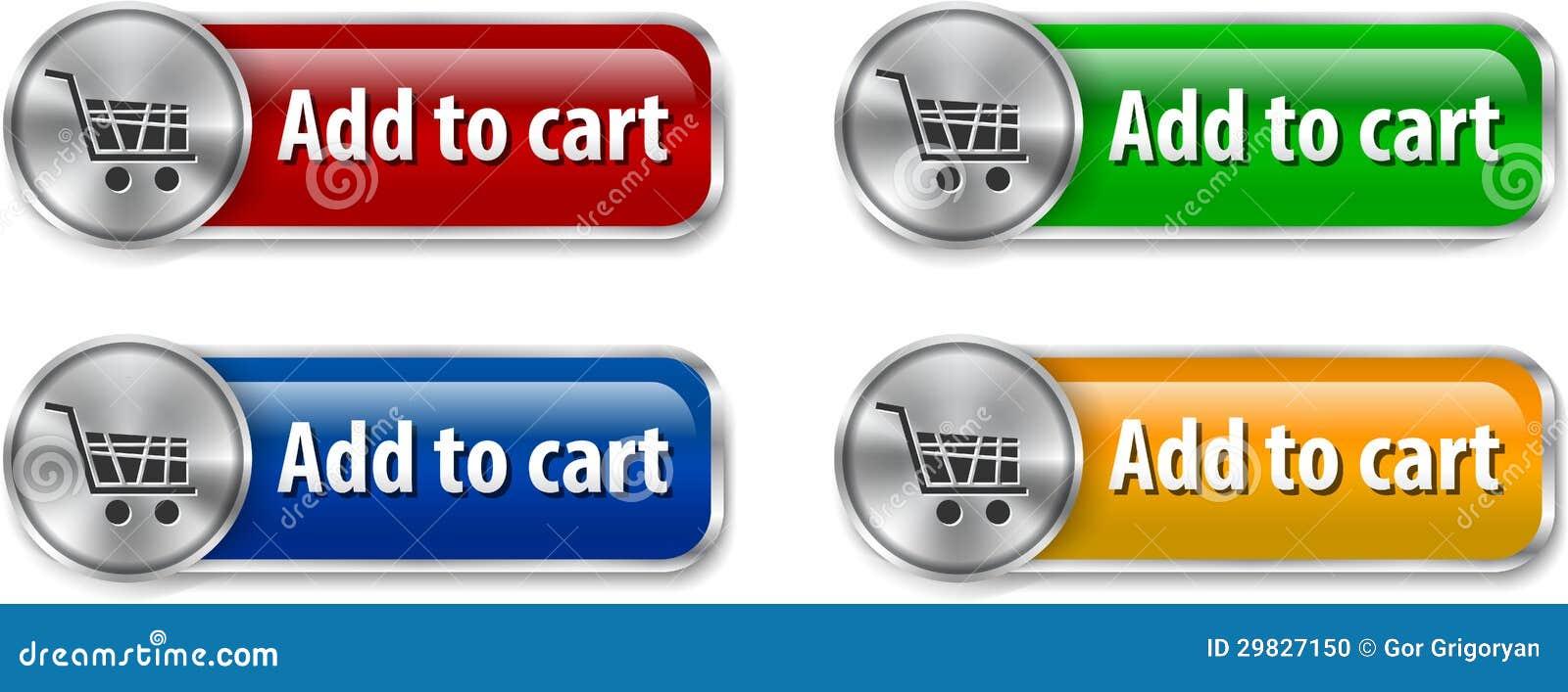Elementos do desogn da Web do comércio eletrônico