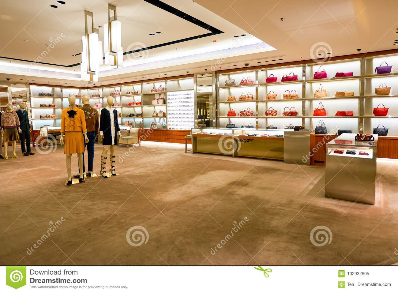 225426c2f86 Elements Shopping Mall editorial image. Image of department - 102932605