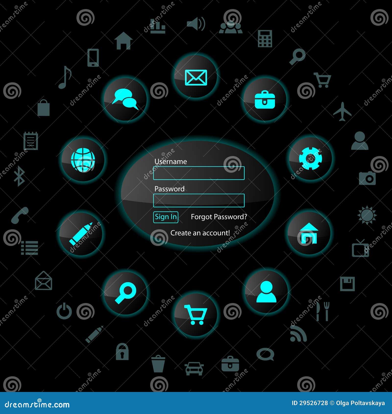 Elemets do design web
