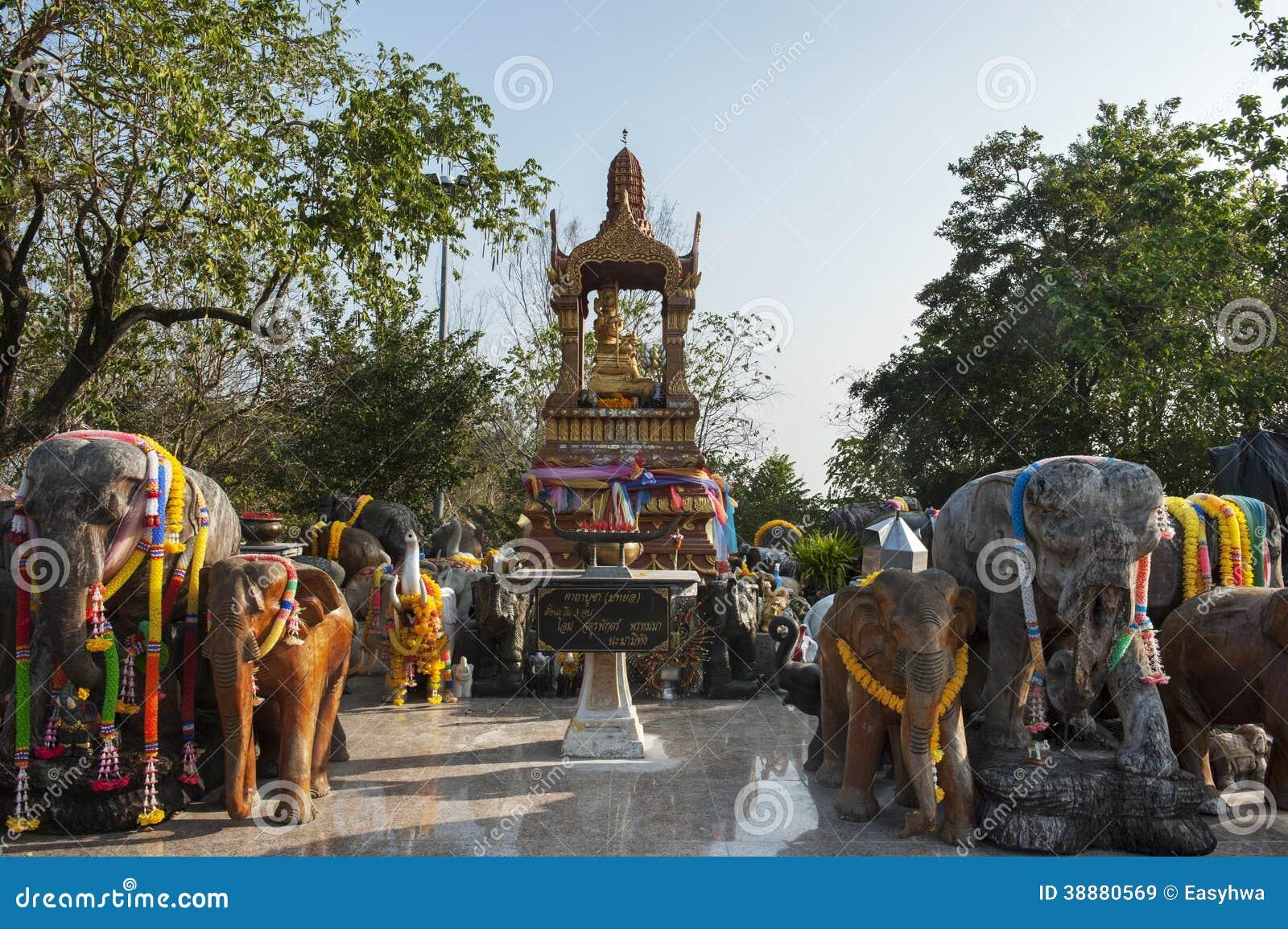 Elephant Buddha Stock Images 4699 Photos