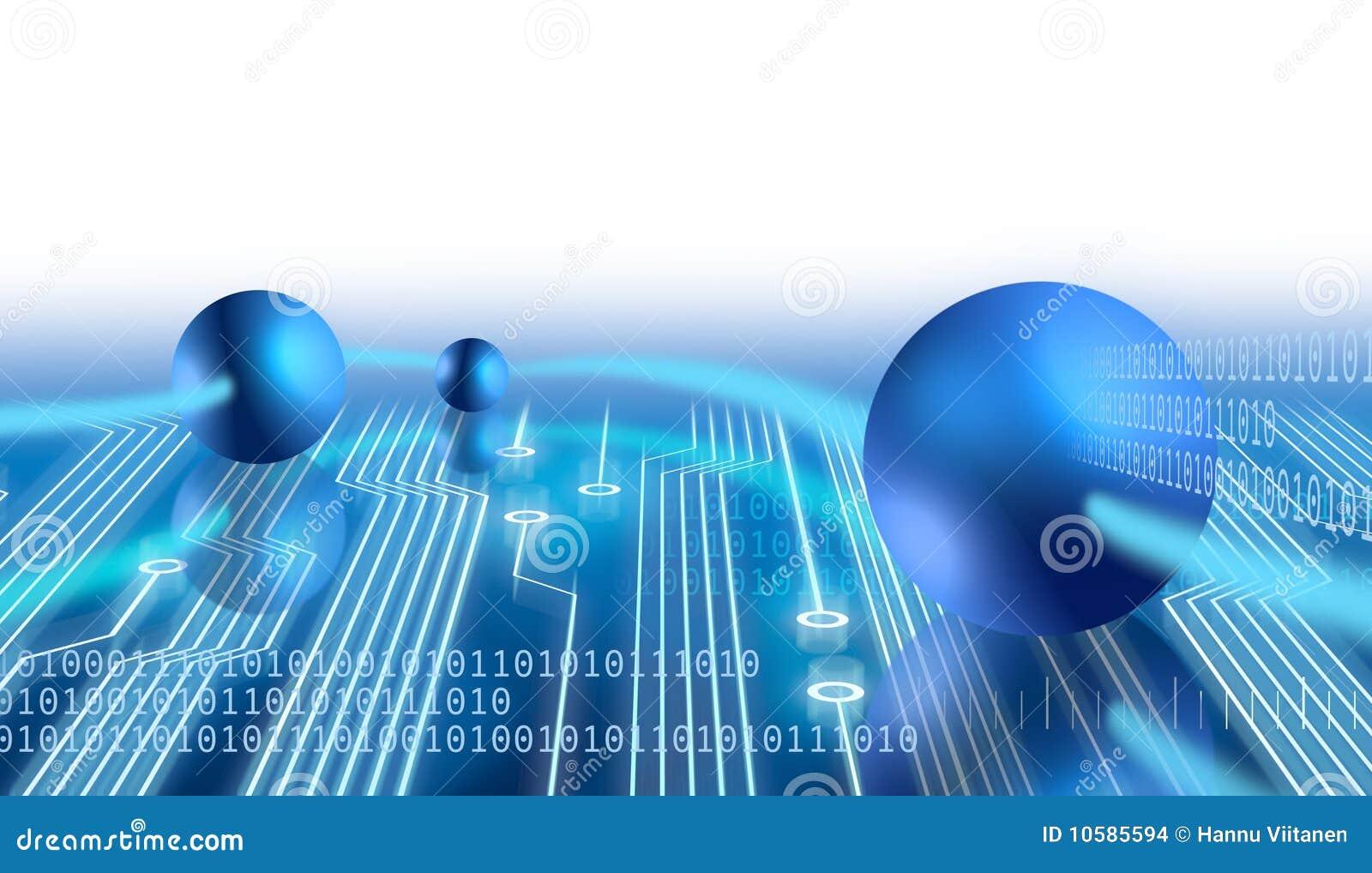 Eletrônica e comunicação