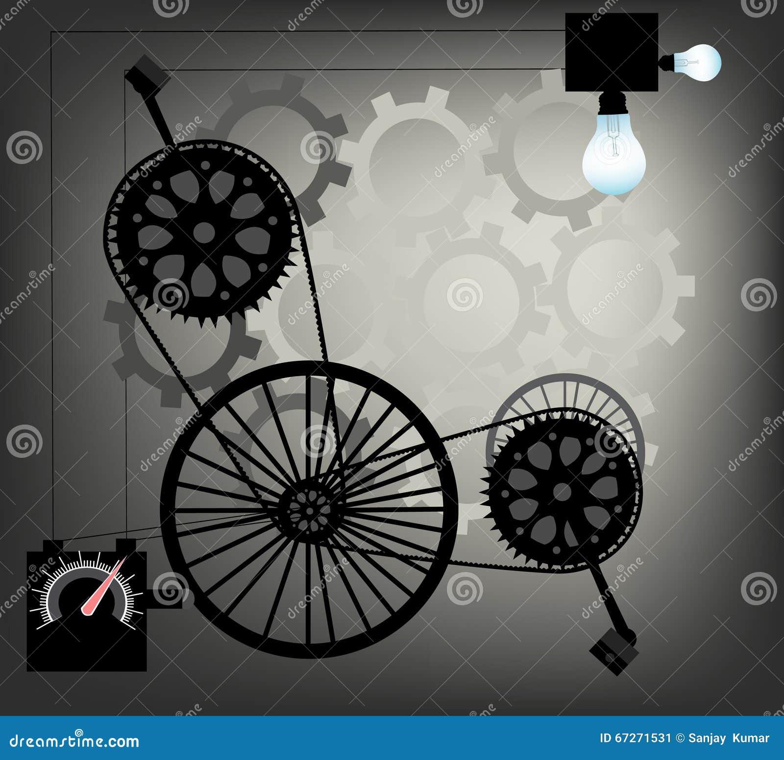 Eletricidade,
