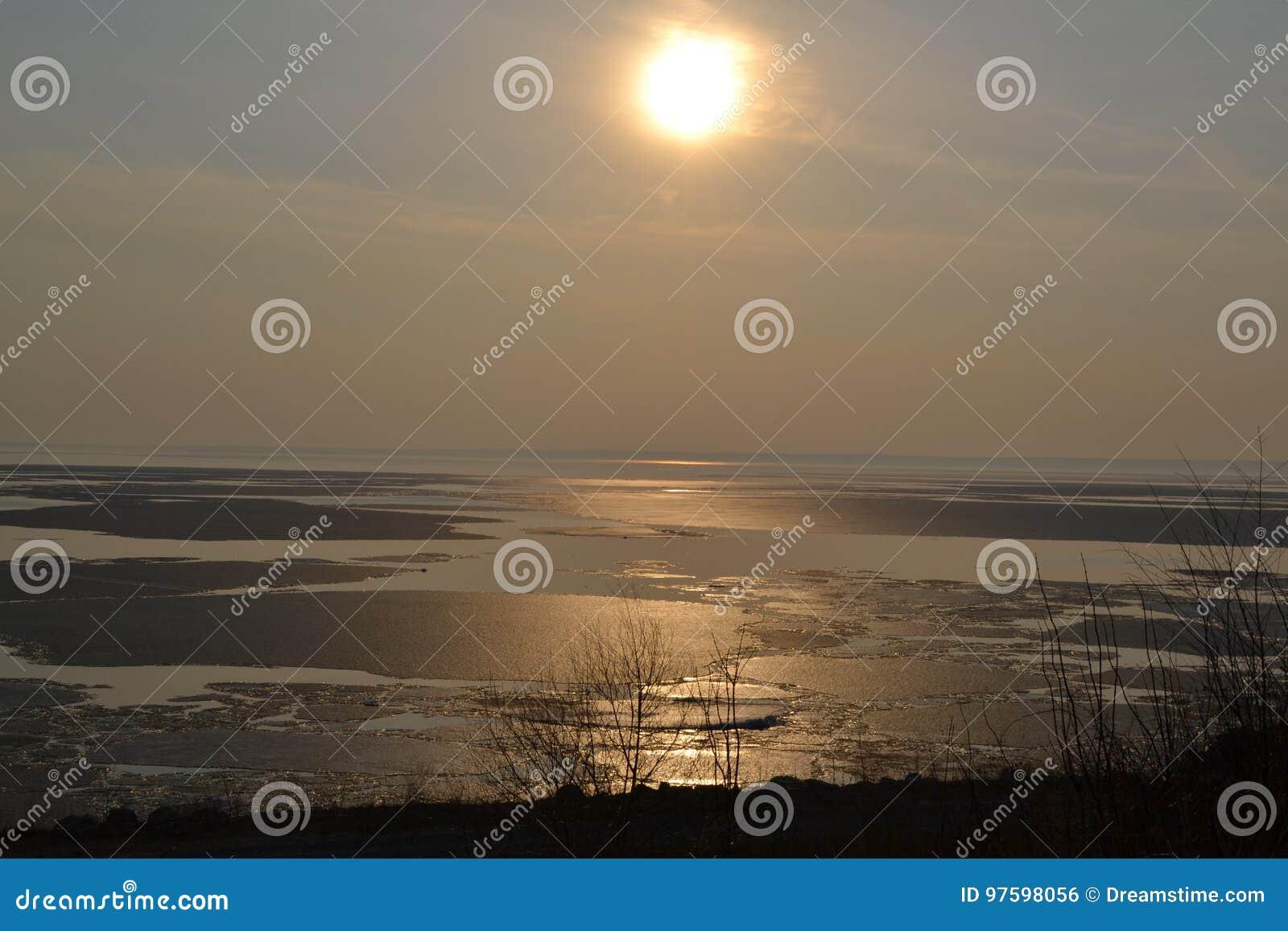 Elevações de Sun