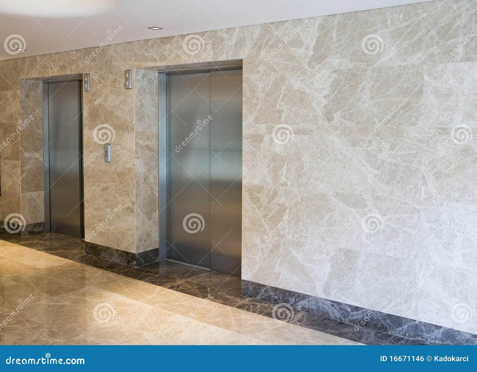 Elevator Stock Photo Image Of Machinery Machine Hotel