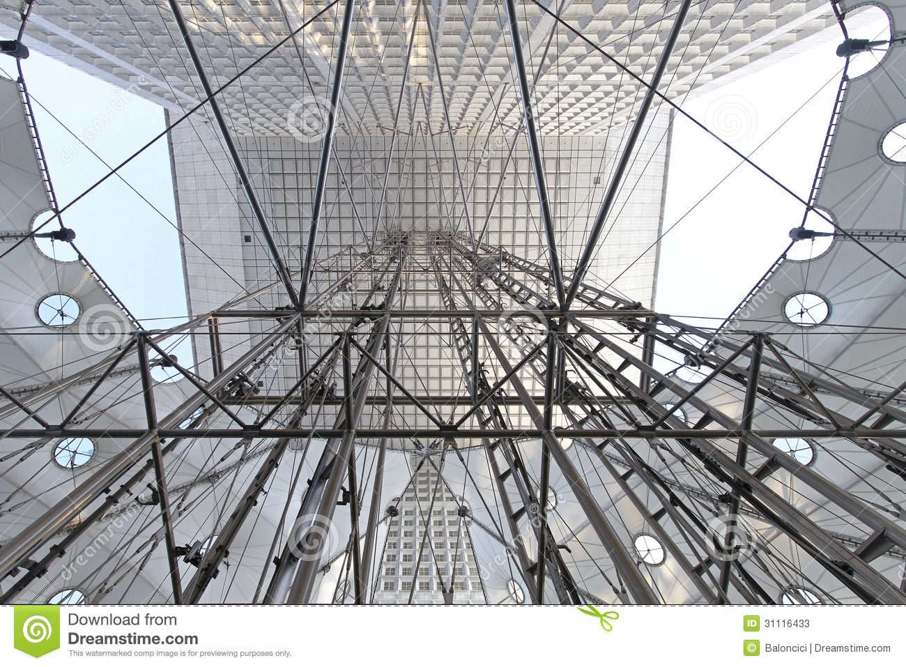 Elevator structure stock photos image 31116433 for Structure photography