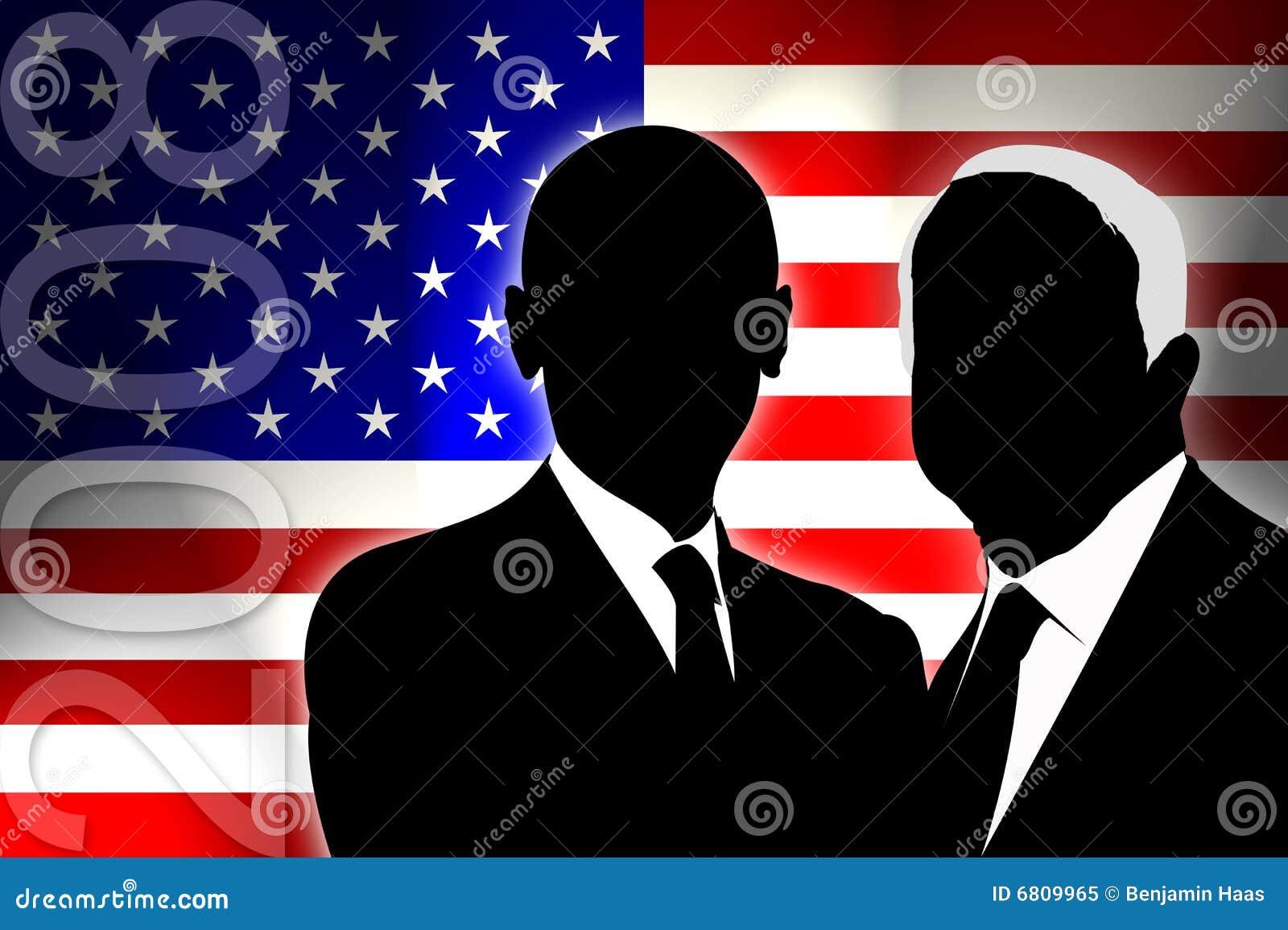 Elezione 2008 degli S.U.A.