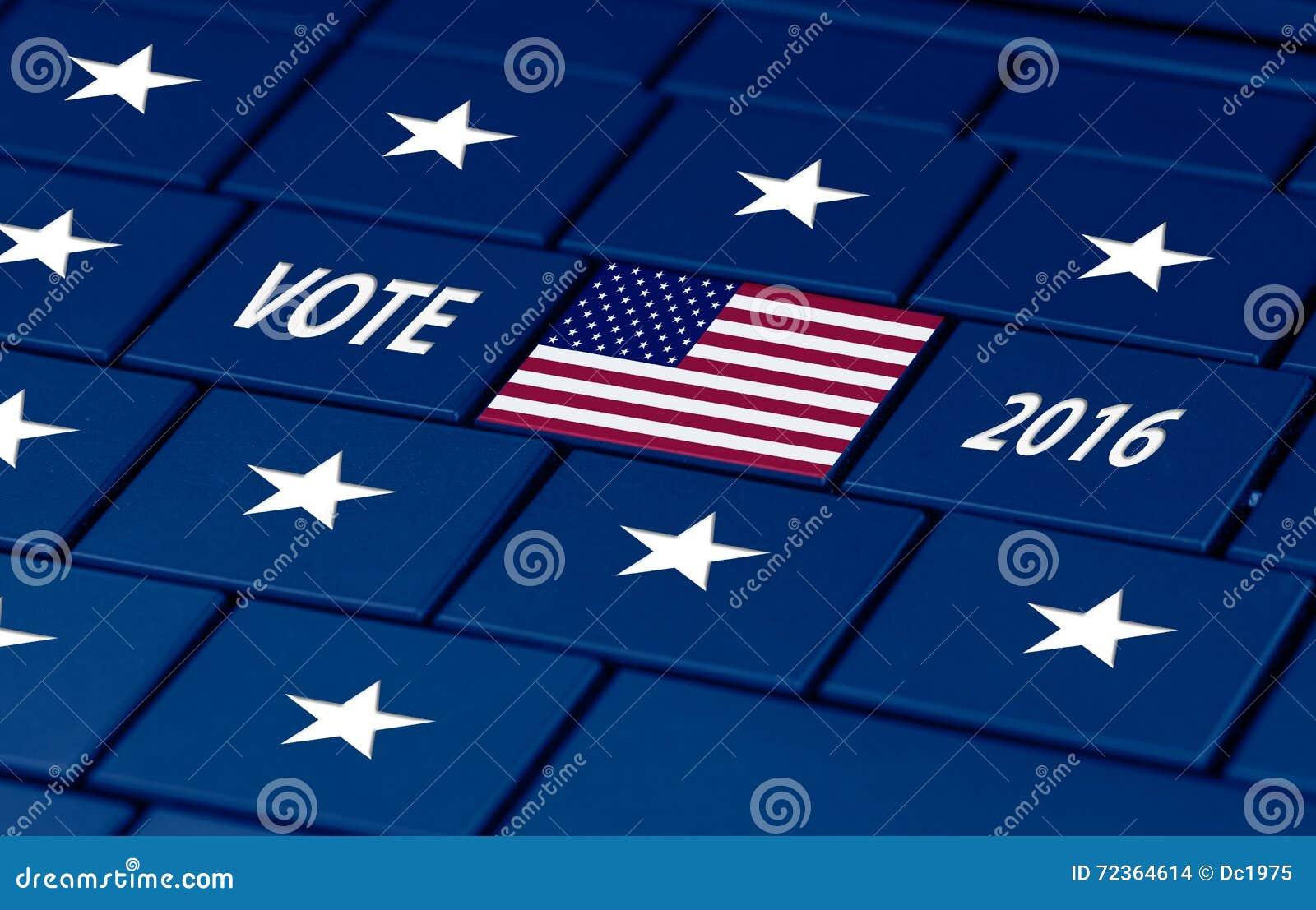 Elezione degli S.U.A. l autunno prossimo