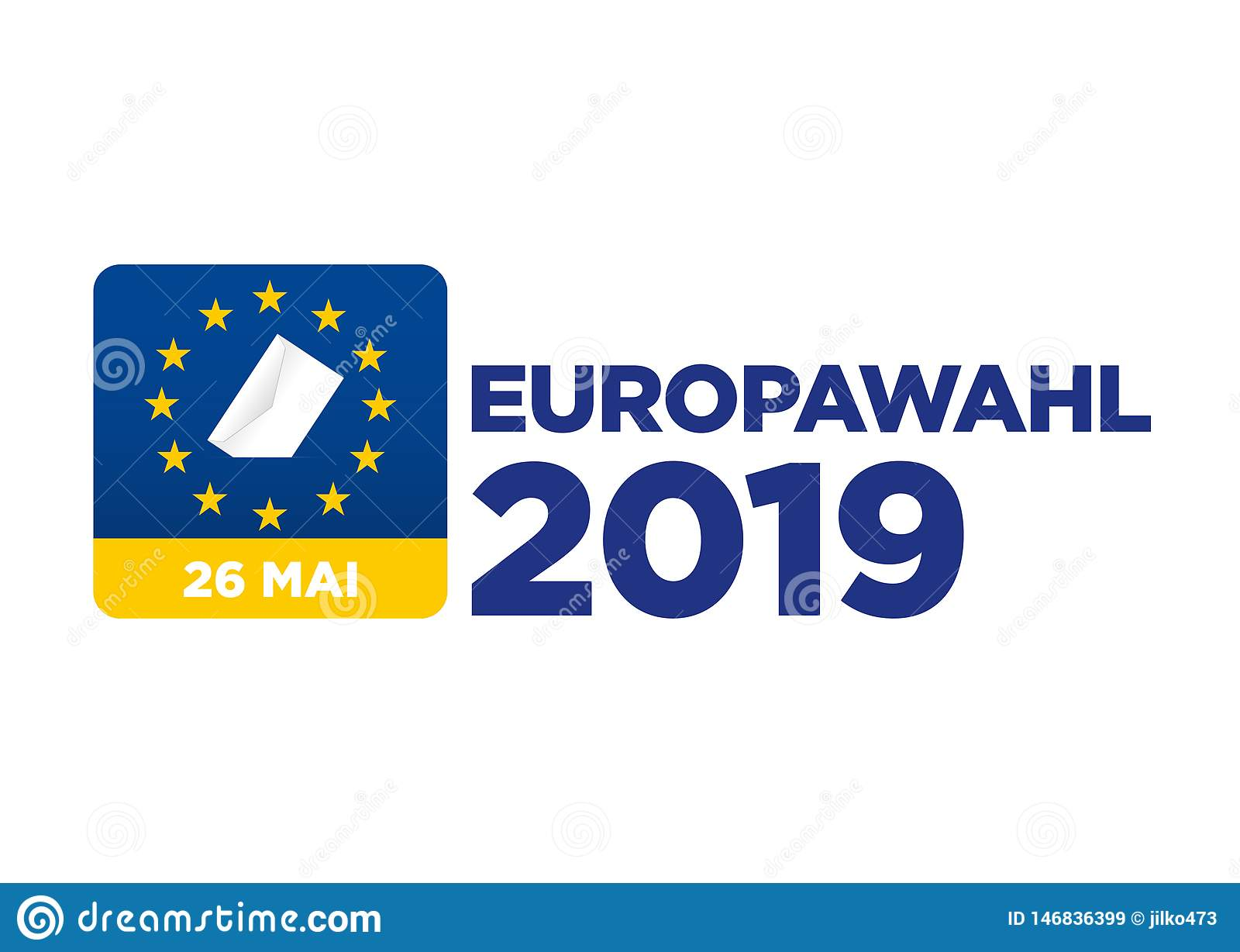 Elezione del Parlamento Europeo 2019