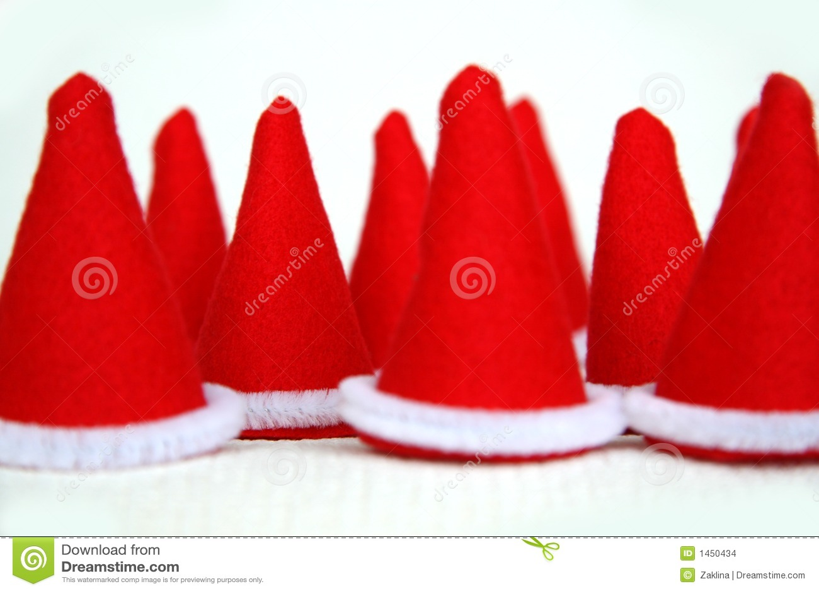 Elf kapelusz