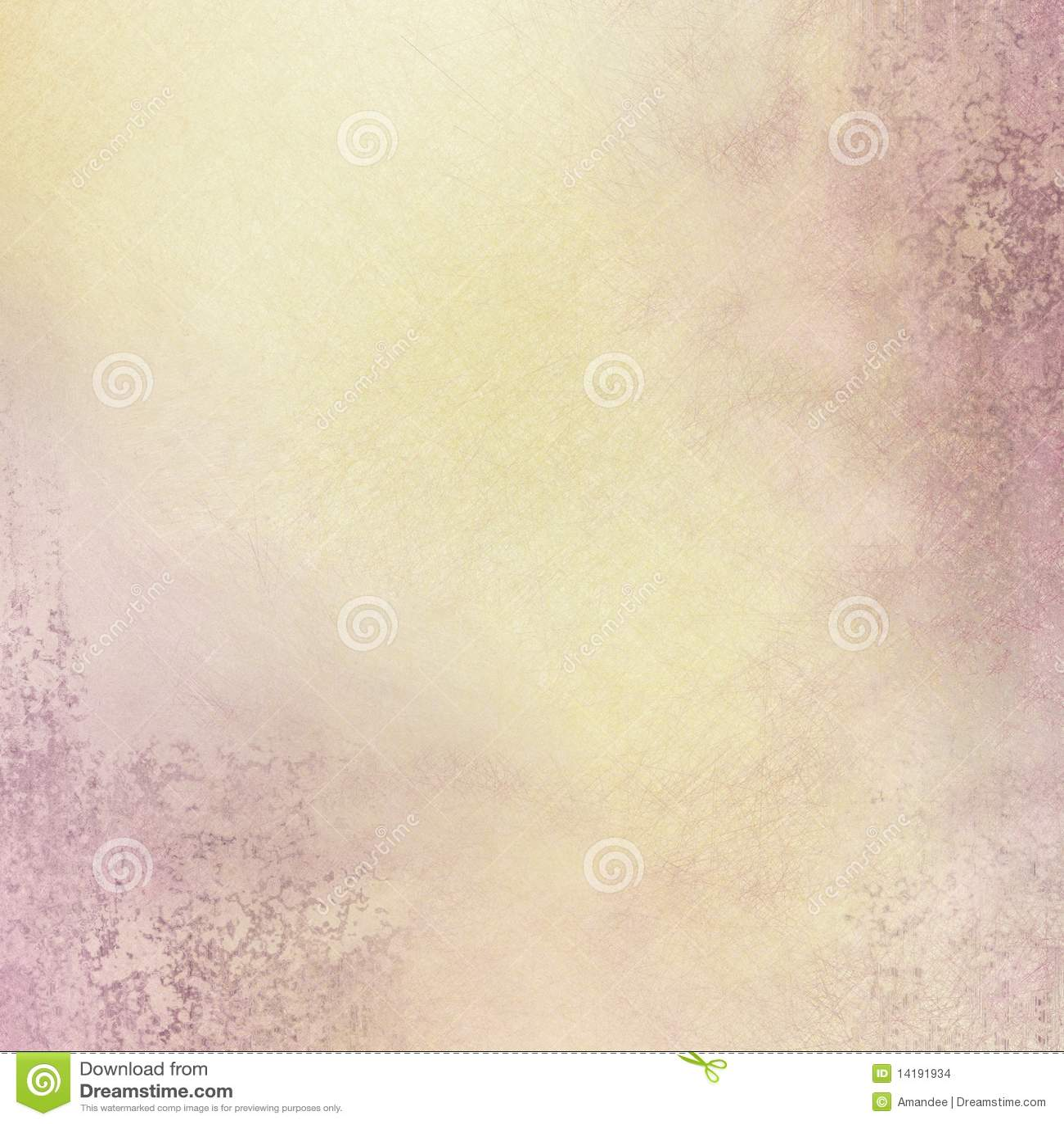 Elfenbein Und Purpurroter Schwamm Hintergrund Stockbilder