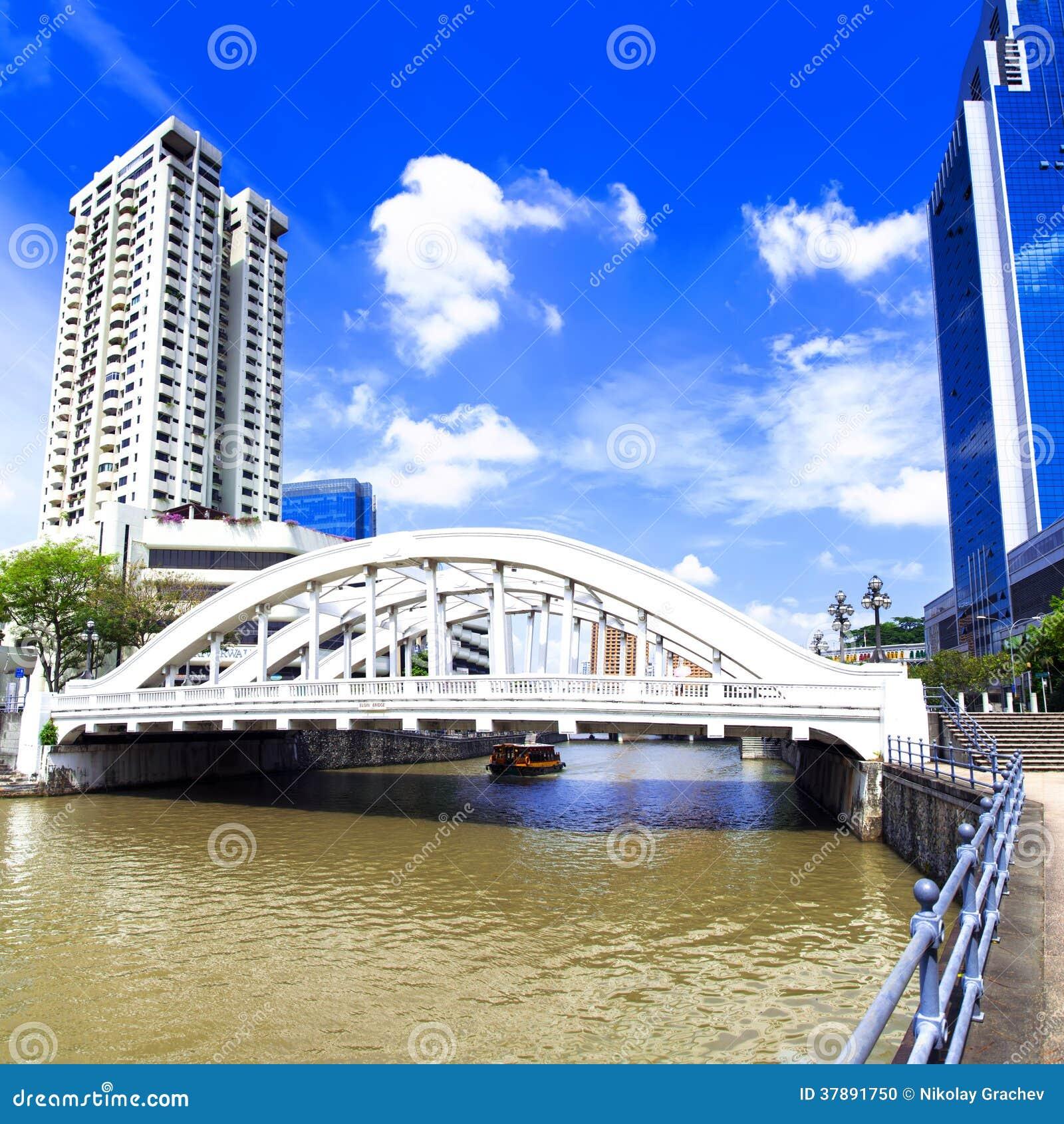 Elgin Bridge.
