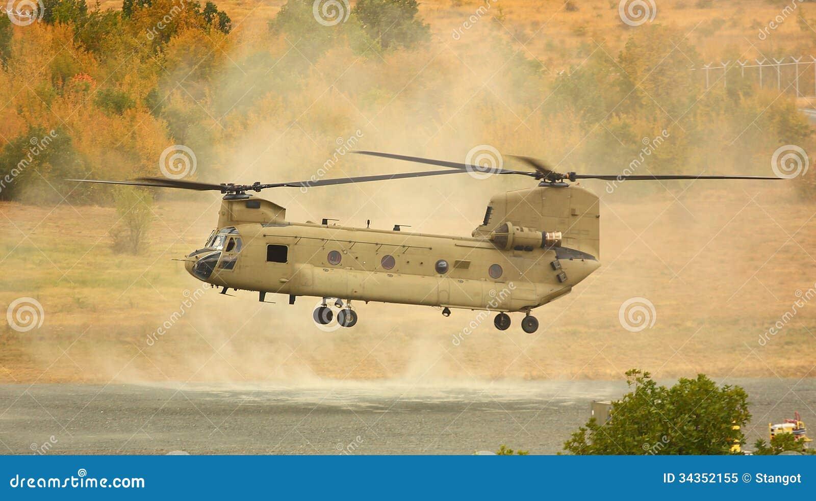 Elicottero Nero : Elicottero immagine stock di rotatorio nero