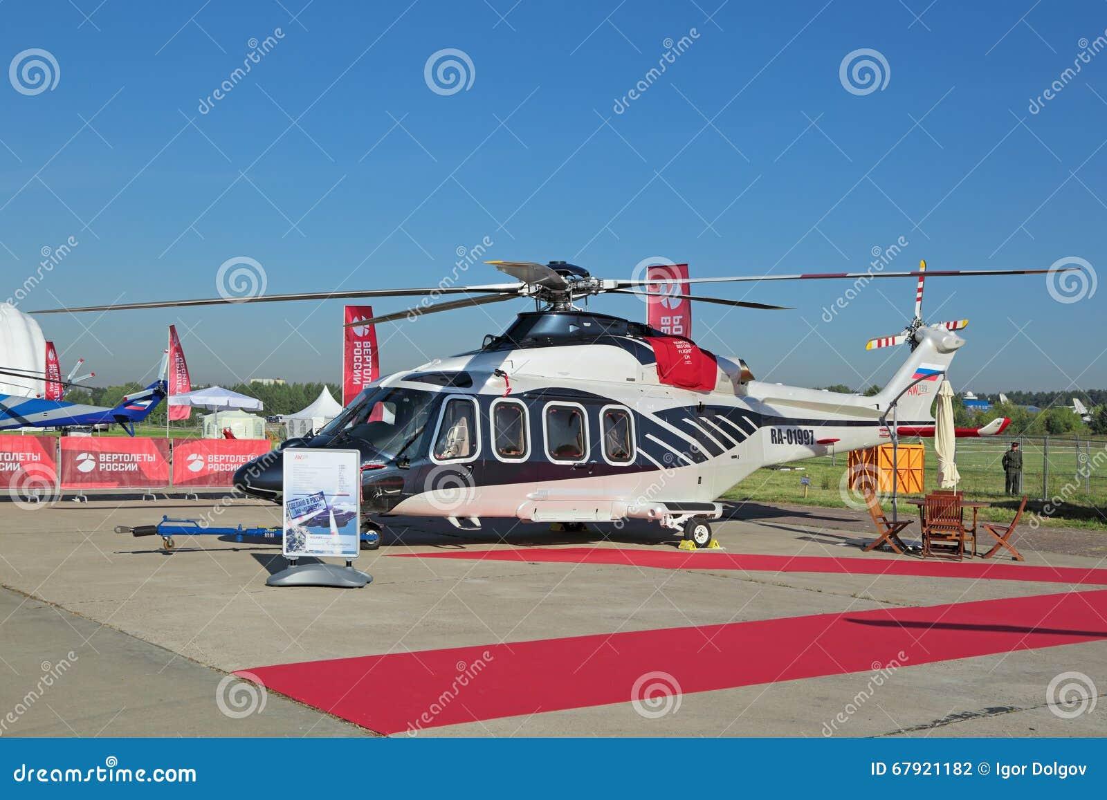 Elicottero 139 : Elicottero di agustawestland aw139 fotografia editoriale immagine