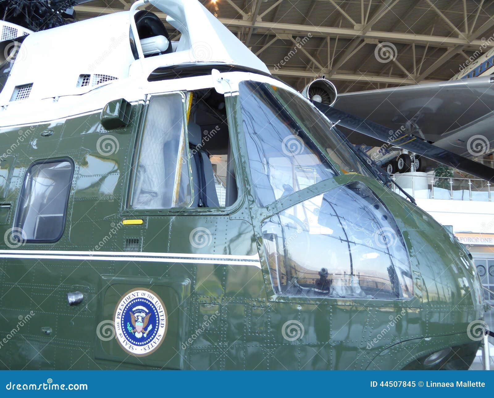 Elicottero Usato : Elicottero di marine one usato da presidente lyndon b johnson alla
