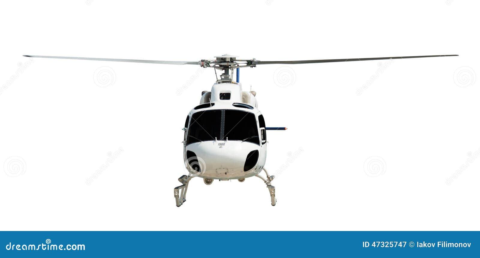 Elicottero Militare Doppia Elica : Elicottero di volo con l elica funzionante immagine stock