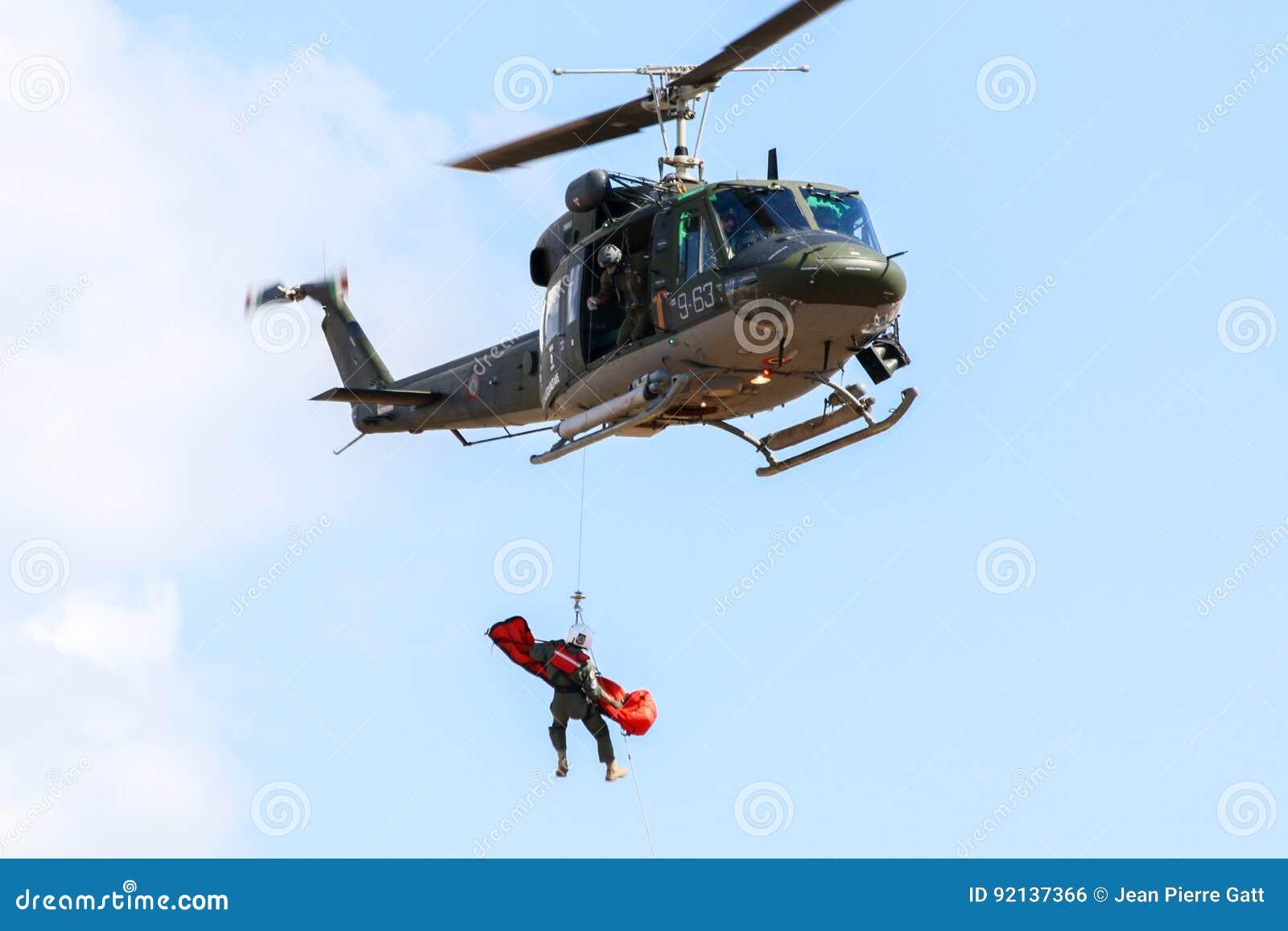 Elicottero 212 : Die cast modellino elicottero helicopter ab ico
