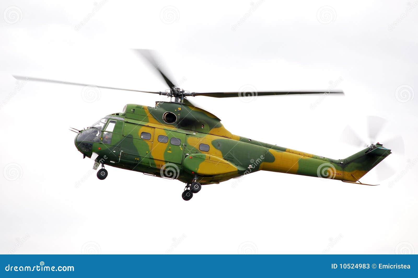 Elicottero Militare : Elicottero militare immagine stock di