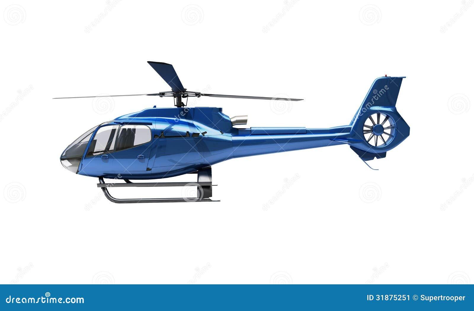 Elicottero Quarto : Elicottero moderno isolato immagine stock immagine di carrello