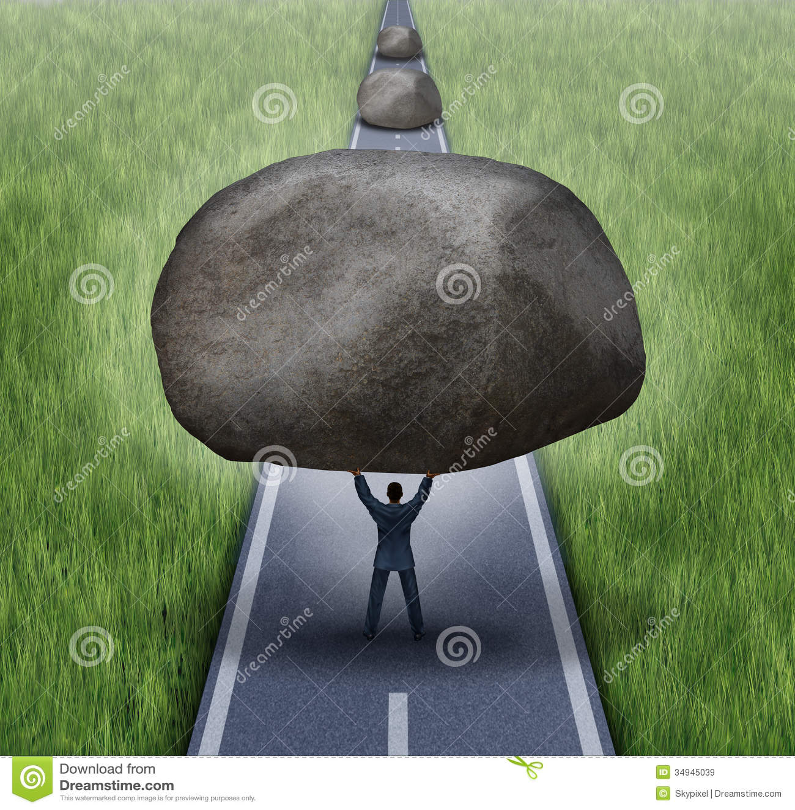 Eliminación de obstáculos