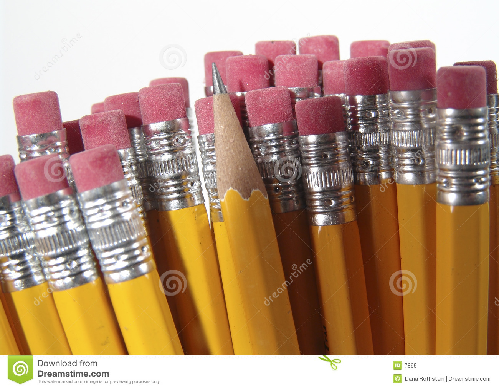 Eliminadores de lápis