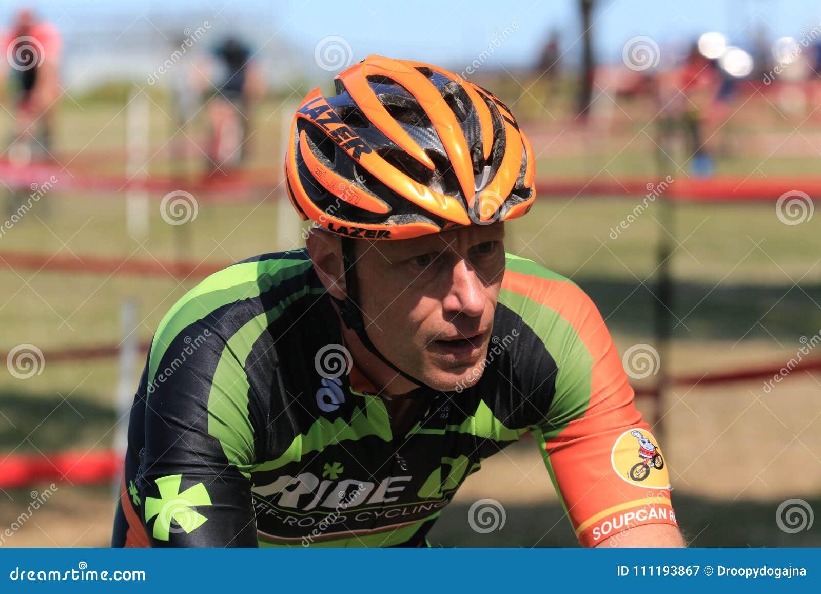 Elita mężczyzna Cyclocross