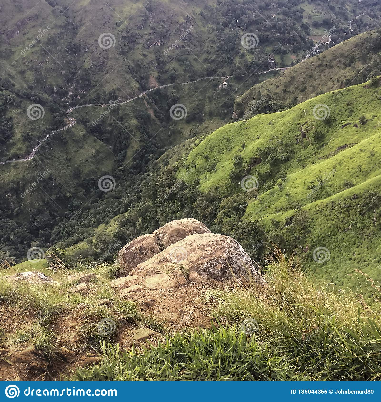 e8117c890c1e85 Ella is a hiking hotspot in the mountain country of Sri Lanka. Some of the  views from hikes in Ella are phenomenal with the region well known for its  tea ...