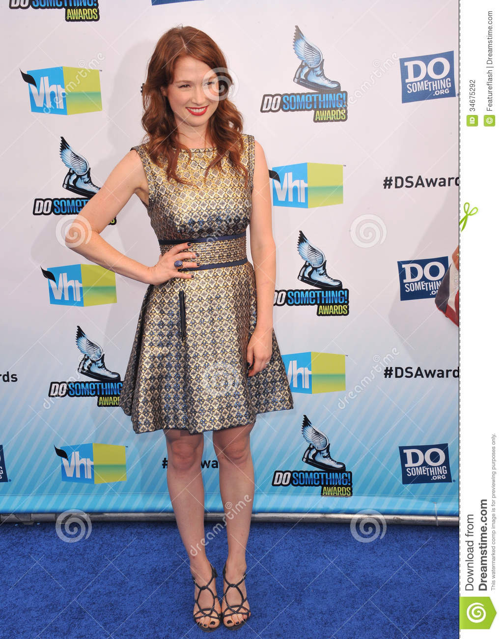 ellie kemper stand up